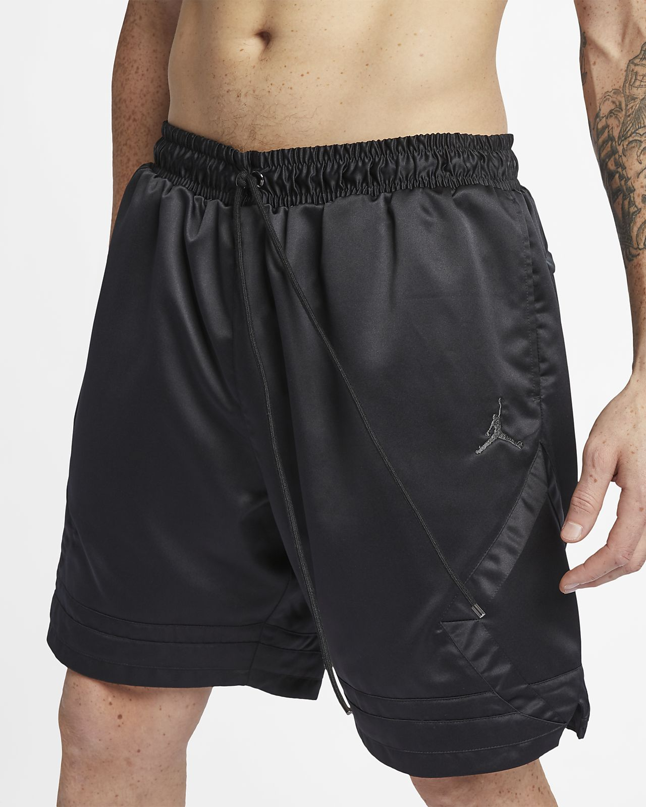 53f1895df47 Shorts para hombre Jordan Satin Diamond. Nike.com MX