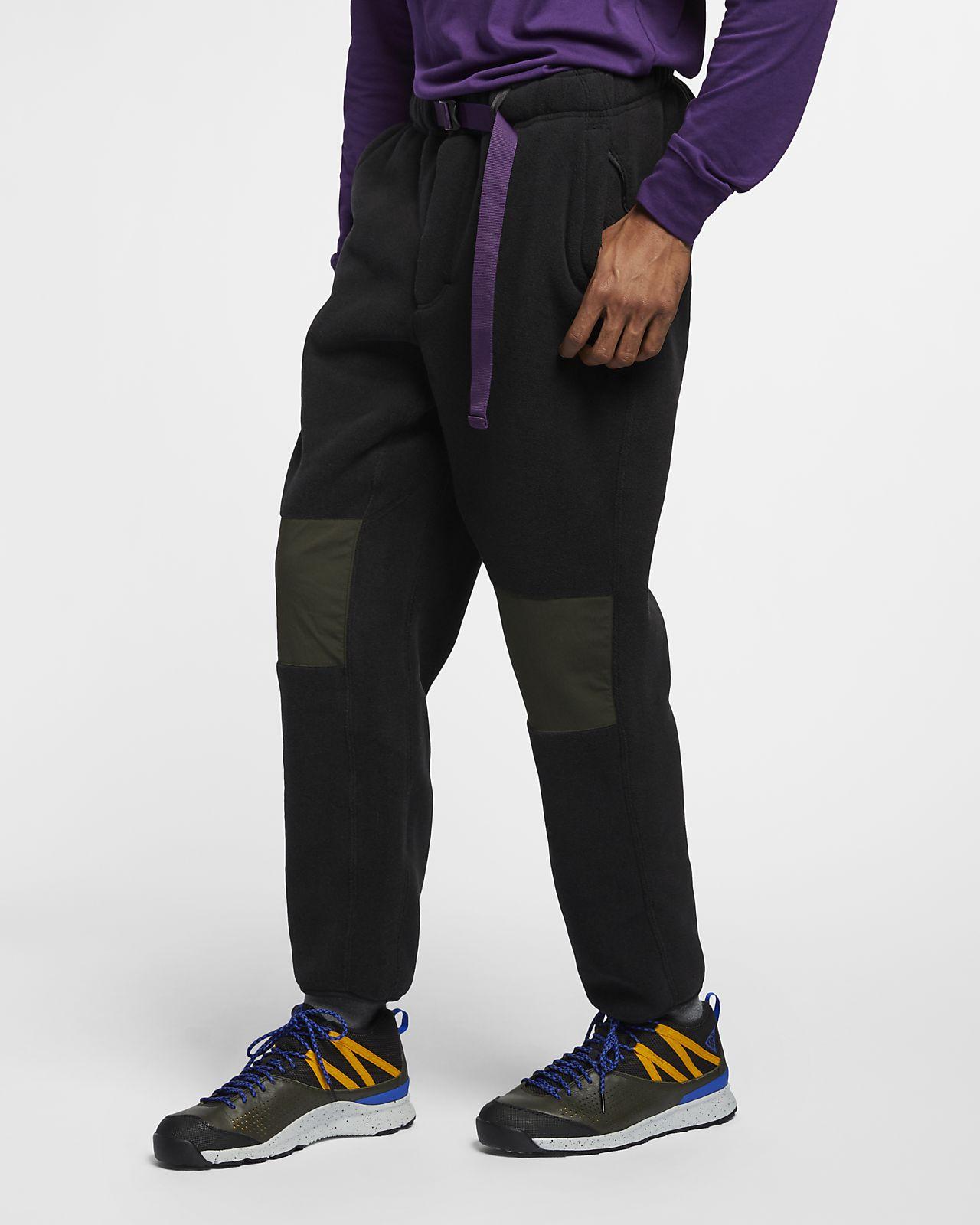 Lu Fleece Nike Sherpa Pantalon Tissu Acg En q6awgAAxp