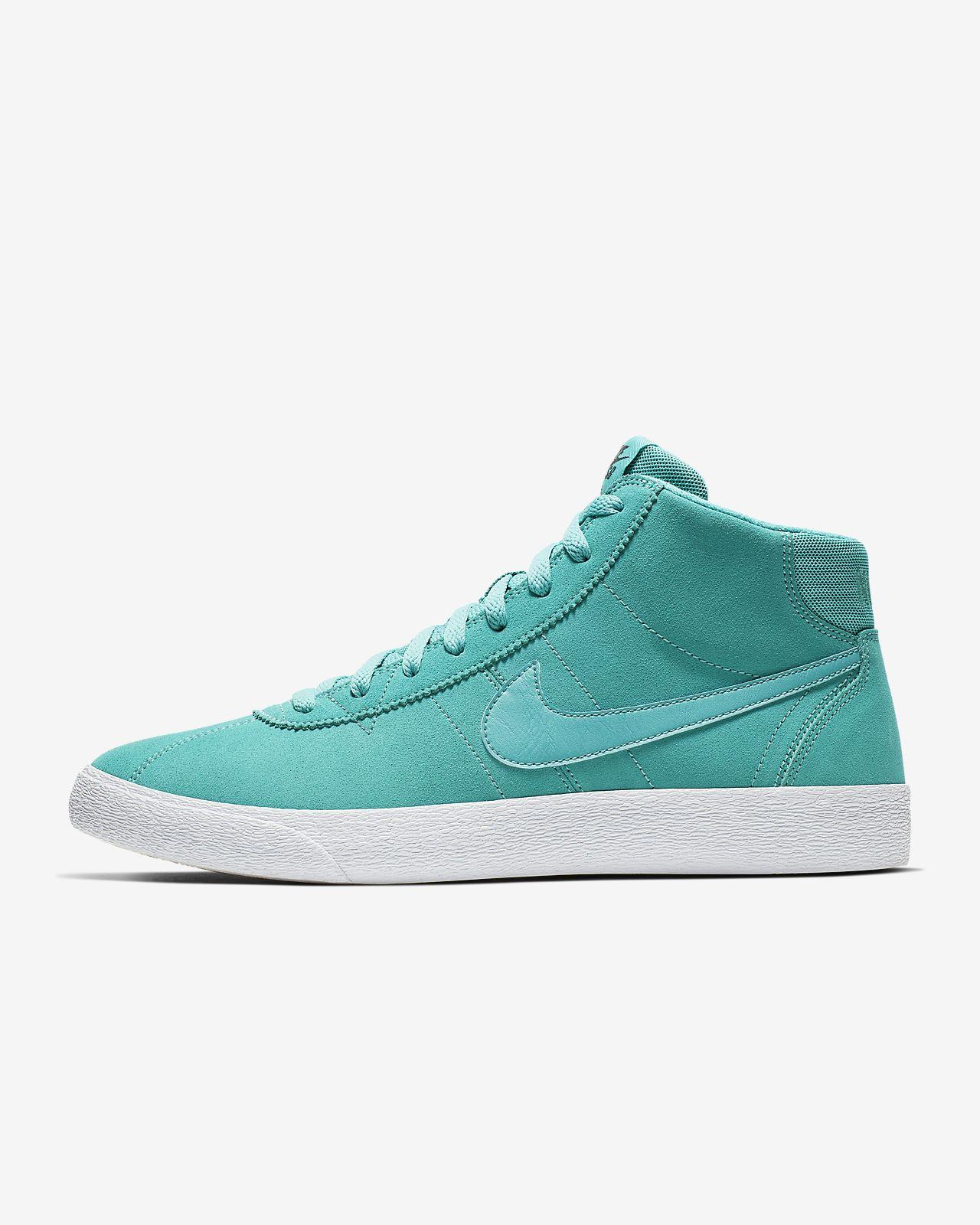 sports shoes 31491 48026 Nike SB Bruin High Women's Skateboarding Shoe. Nike.com