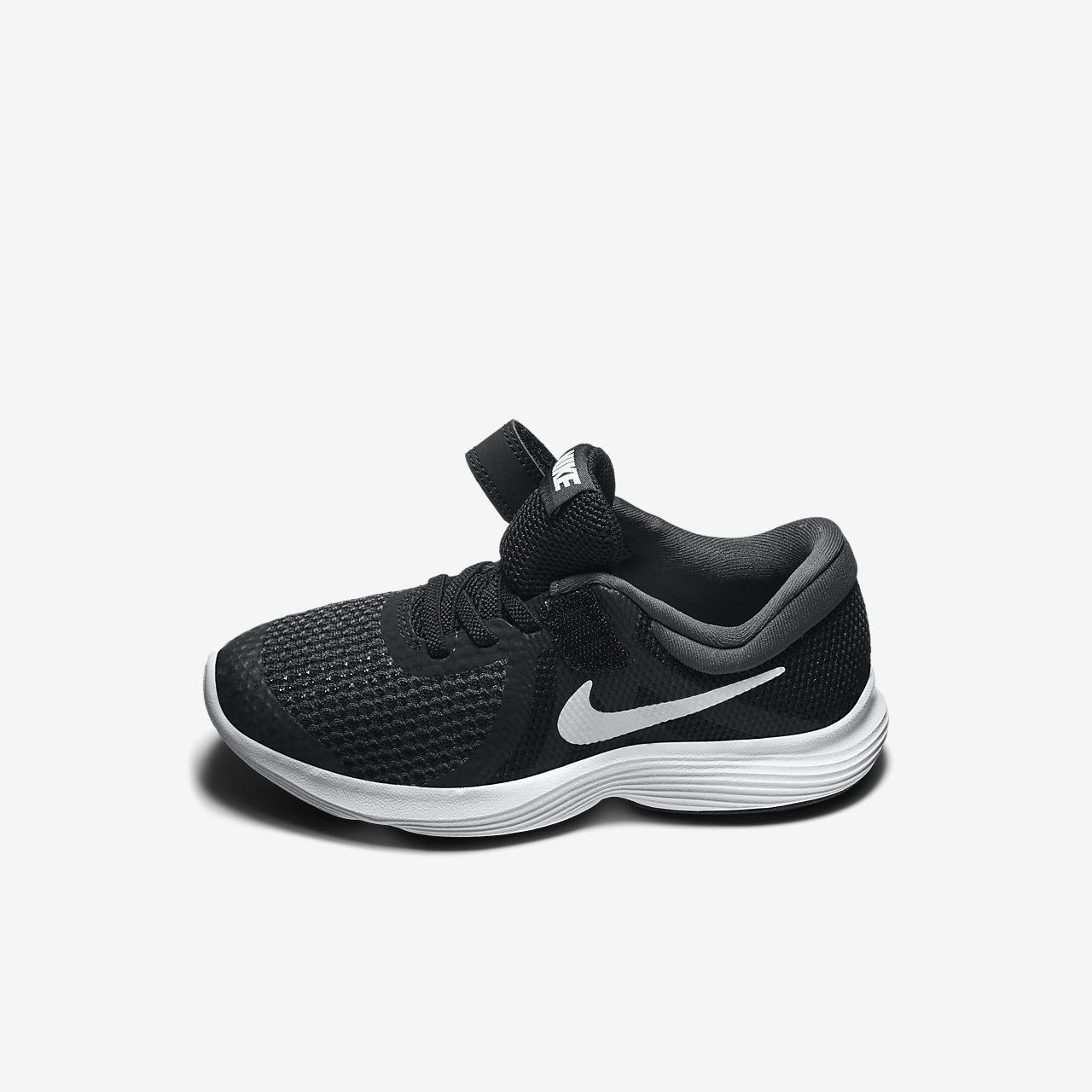Nike Performance NIKE REVOLUTION 4 EU - Chaussures de running neutres bleu NNsBsKUTR