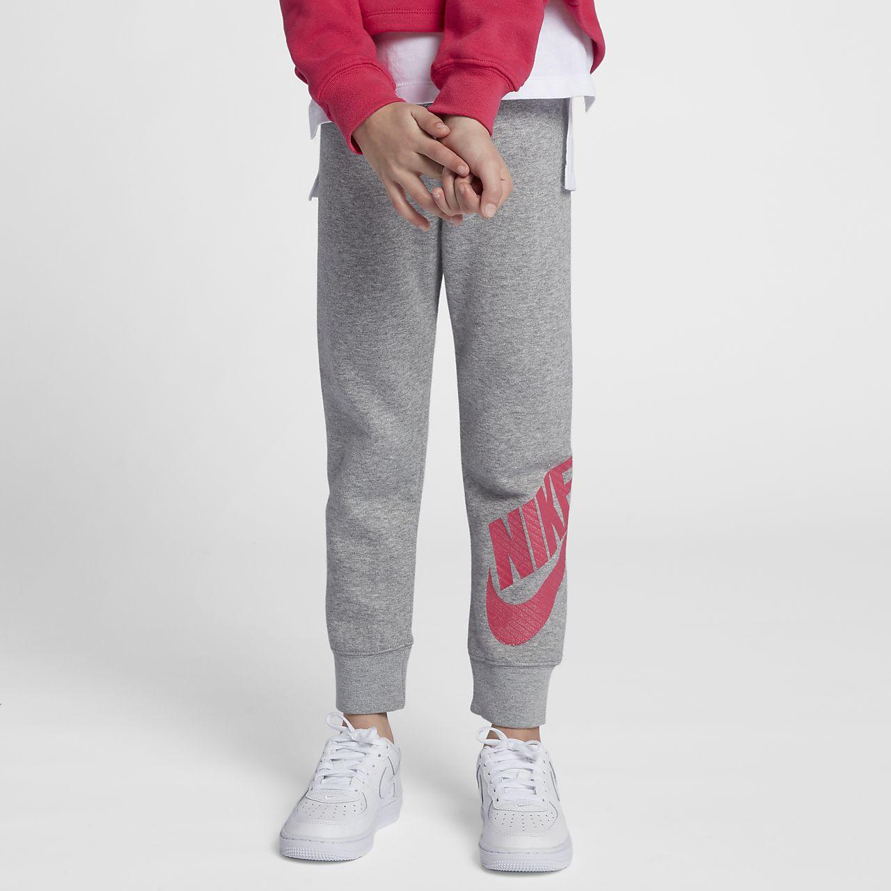 Joggingbyxor Nike Sportswear för barn
