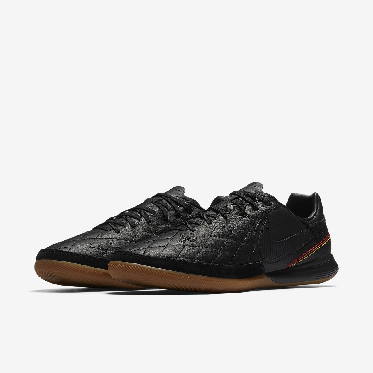 ... Nike TiempoX Finale 10R IC Indoor/Court Football Shoe