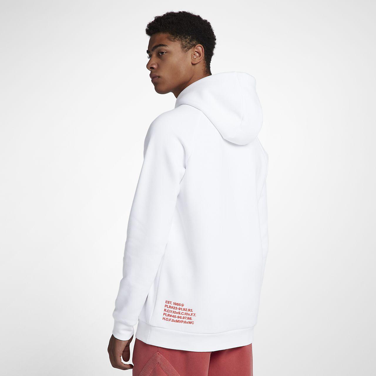 b026ab85 Jordan Sportswear Jumpman Men's Pullover Hoodie . Nike.com