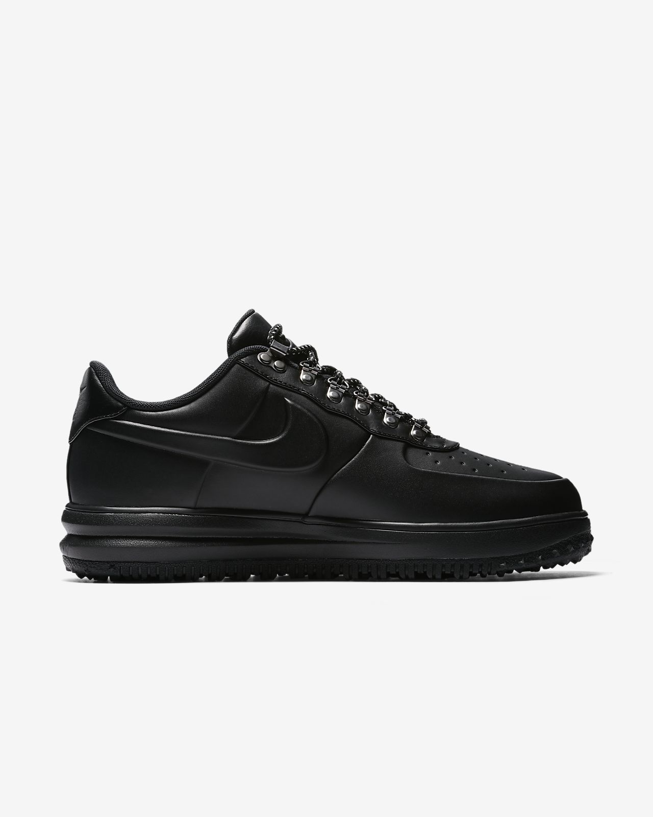 Nike Lunar Force 1 Duckboot Low Men s Shoe
