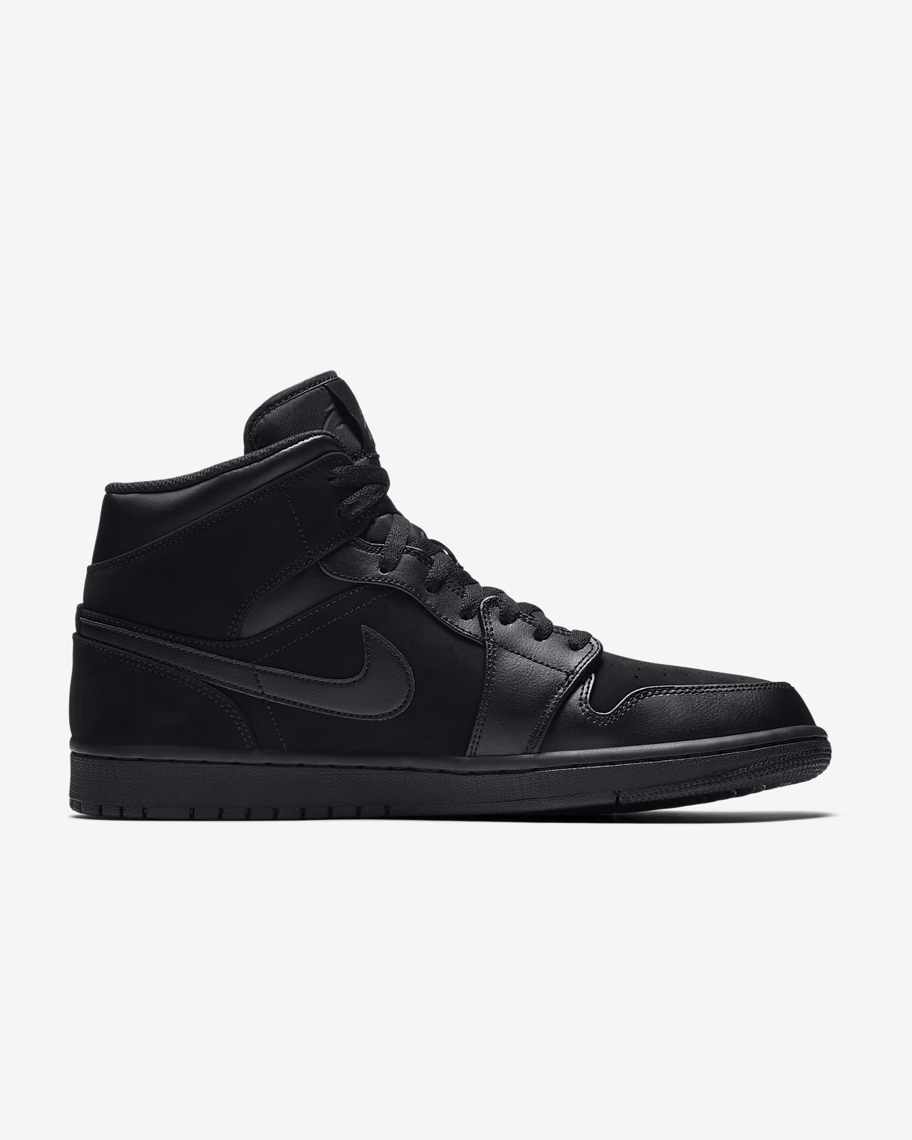 b4140bdec8 Scarpa Air Jordan 1 Mid - Uomo. Nike.com IT