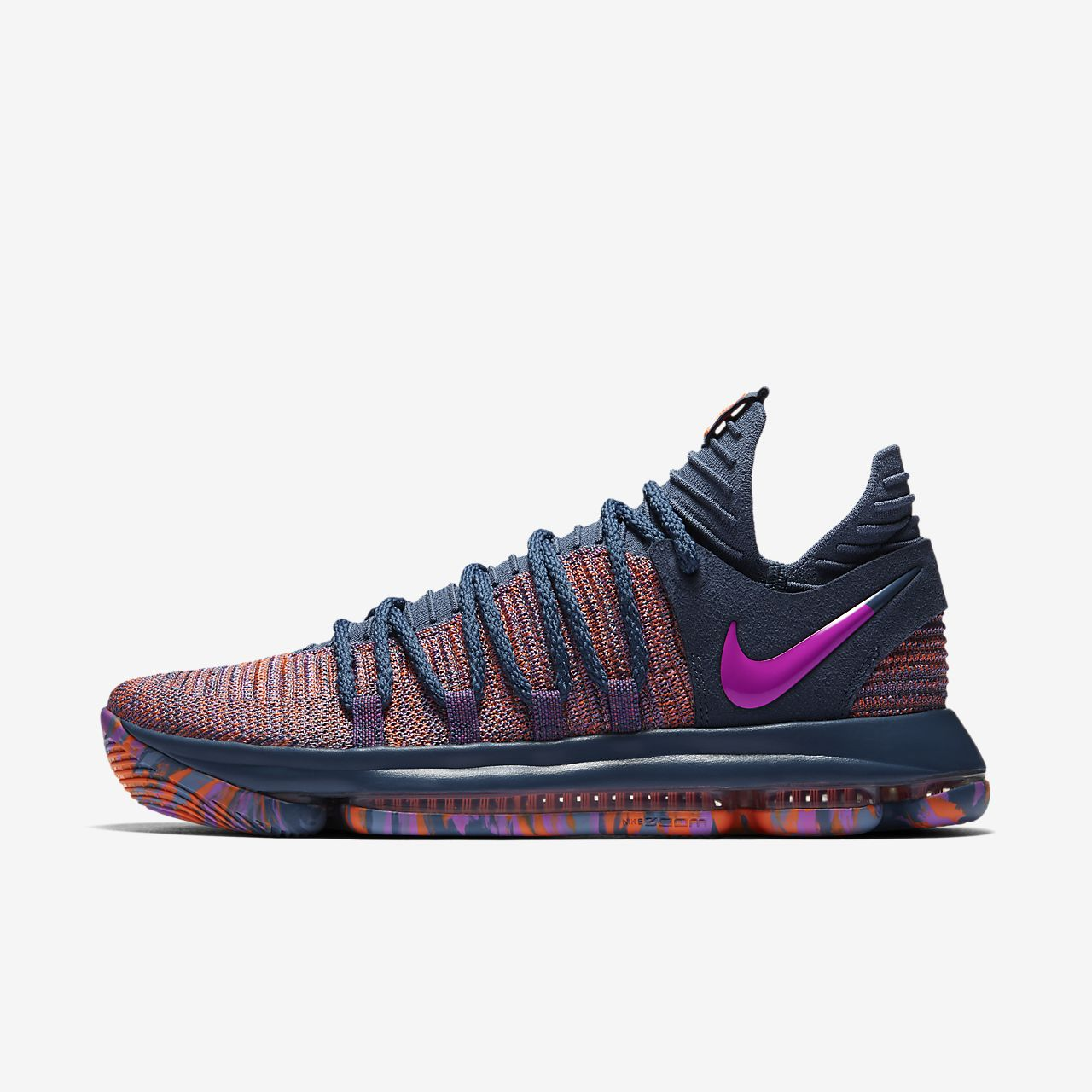 ... Chaussure de basketball Nike Zoom KDX AS