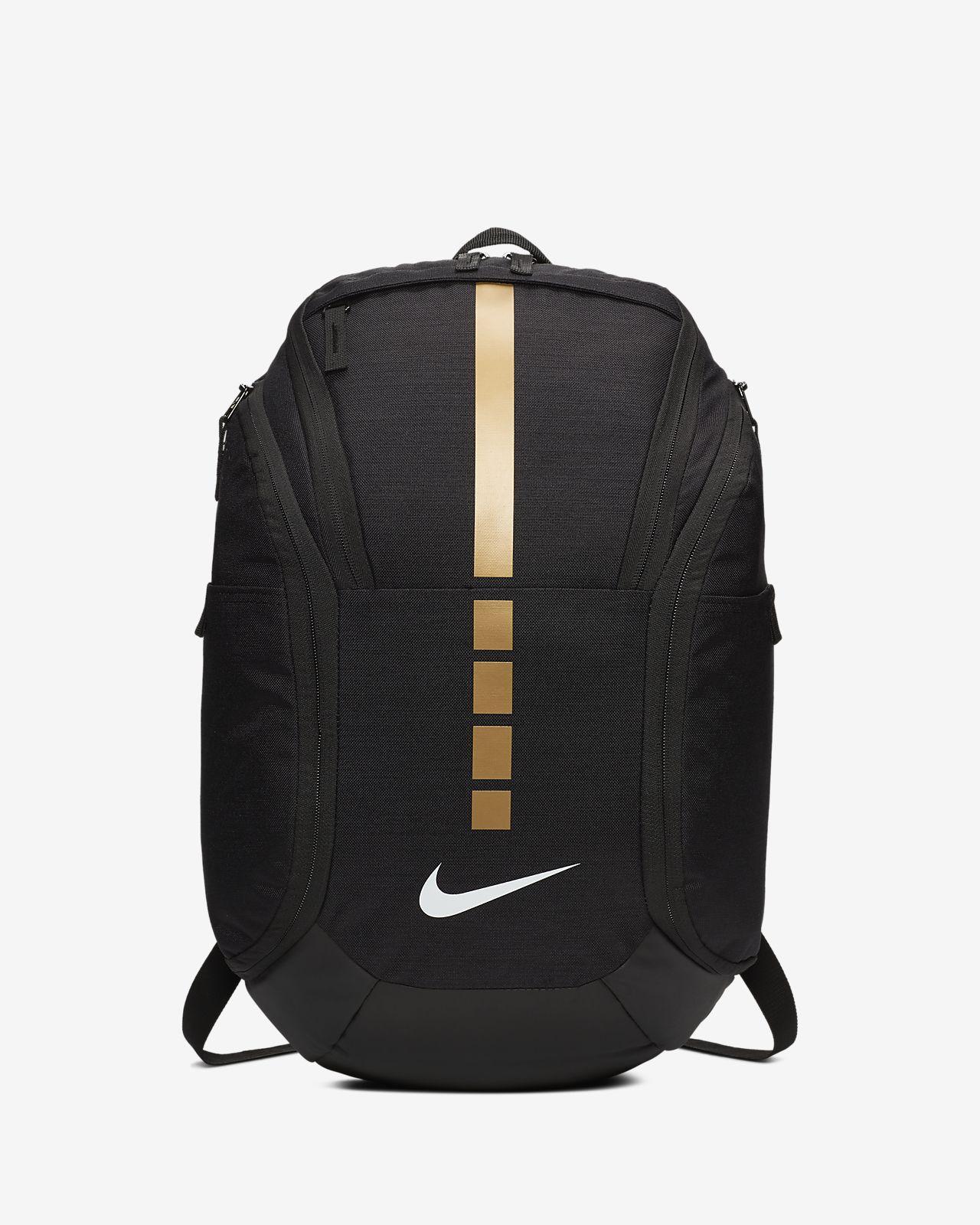 Sac à dos de basketball Nike Hoops Elite Pro (petite taille)