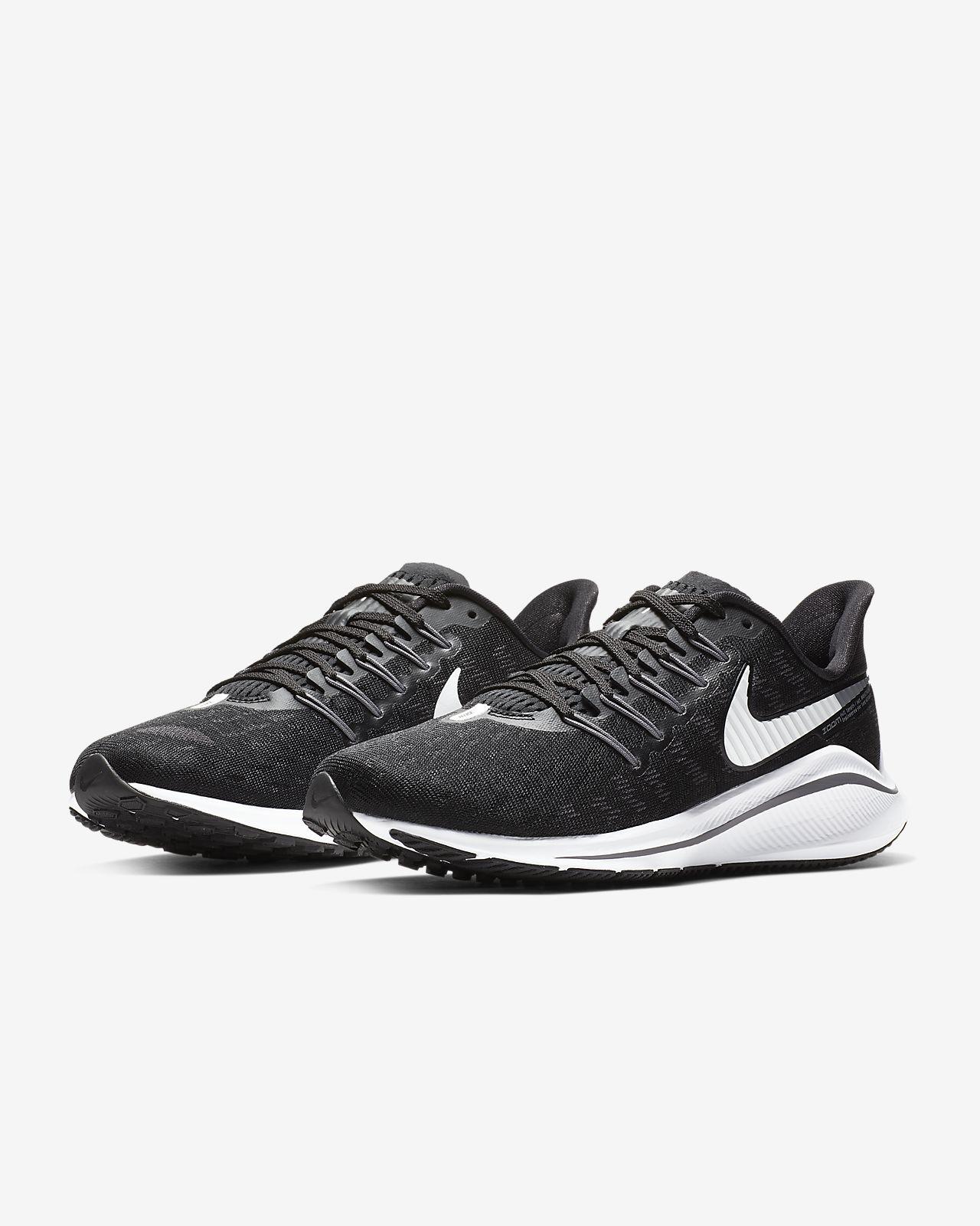 idea ajuste adyacente  Zapatillas de running de hombre Nike Air Zoom Vomero 14