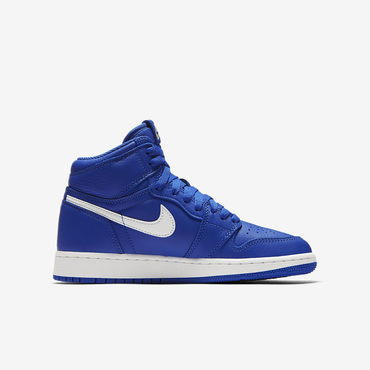 feb22666b47 Air Jordan 1 Retro High OG Boys' Shoe. Nike.com ZA