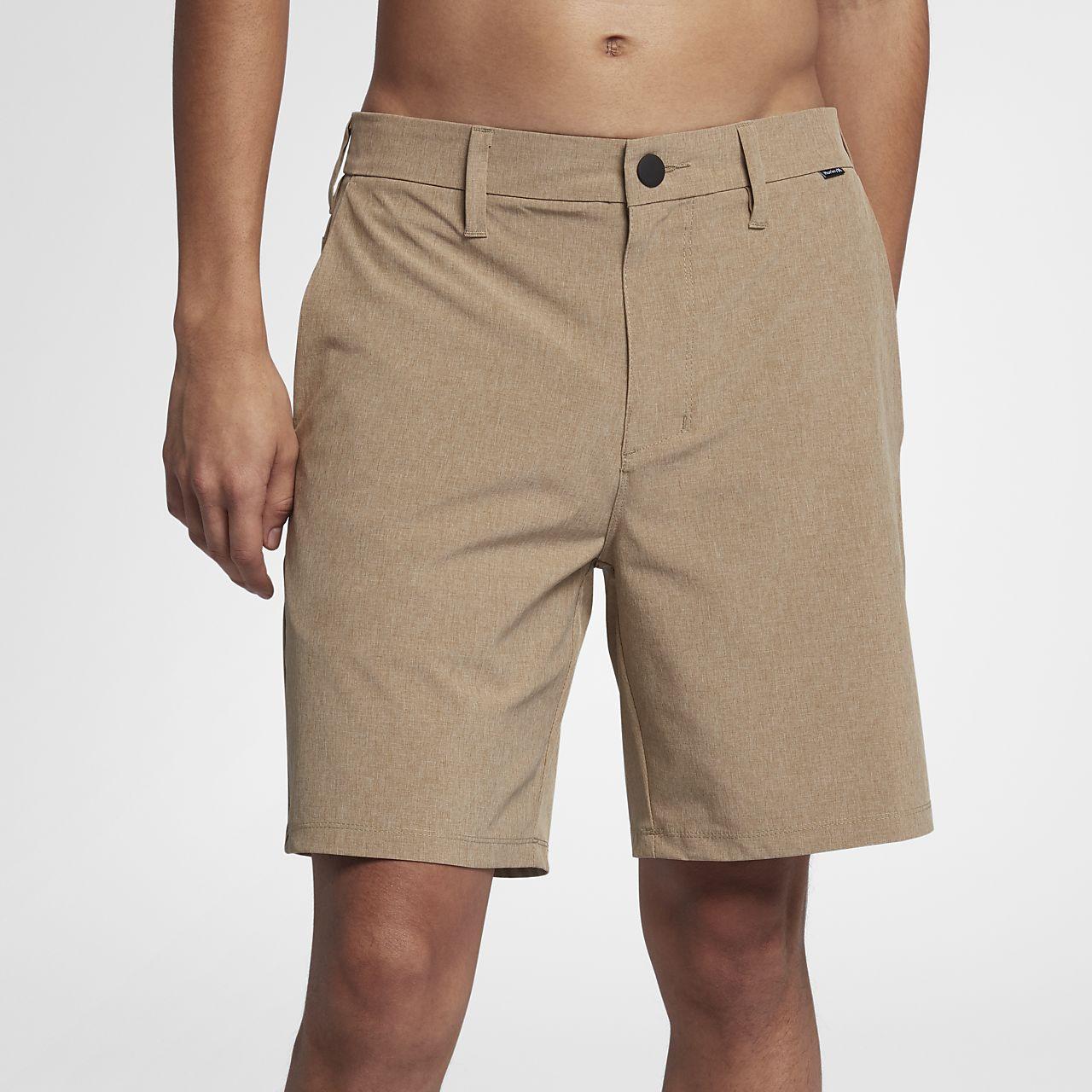 Hurley Phantom Pantalón corto de 46 cm - Hombre