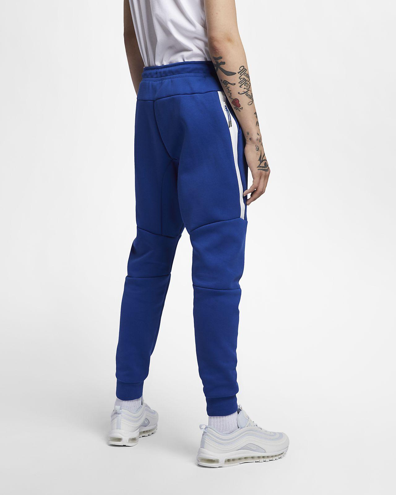 19c32d3bace Nike Sportswear Tech Fleece Joggingbroek heren. Nike.com NL