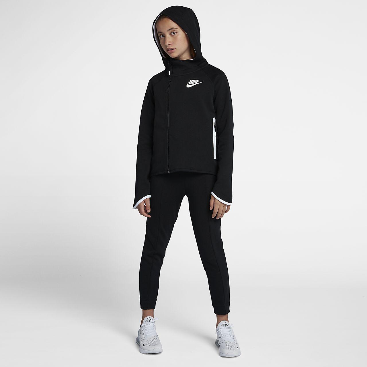 Nike Team Club Fleece Hoodie Boys' Grade School For All