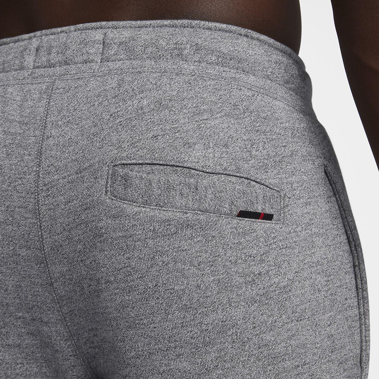 b8b75e5fbab Jordan Sportswear Wings Men's Fleece Pants. Nike.com