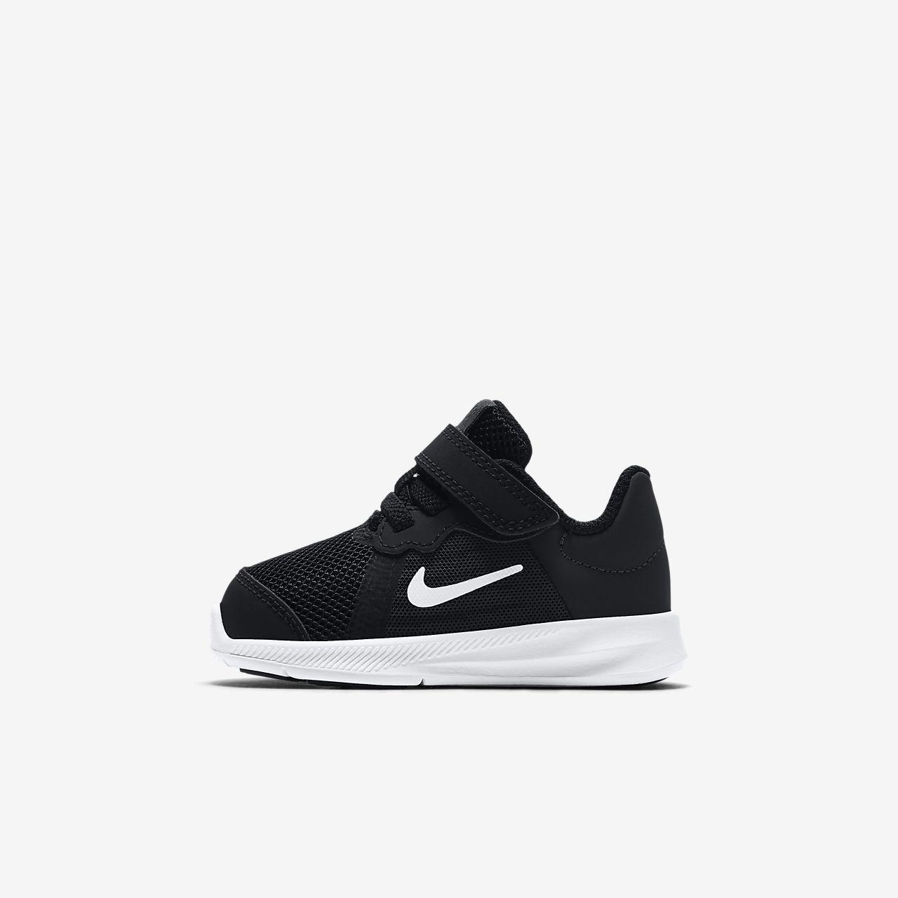 Chaussure Nike Downshifter 8 pour Bébé et Petit enfant