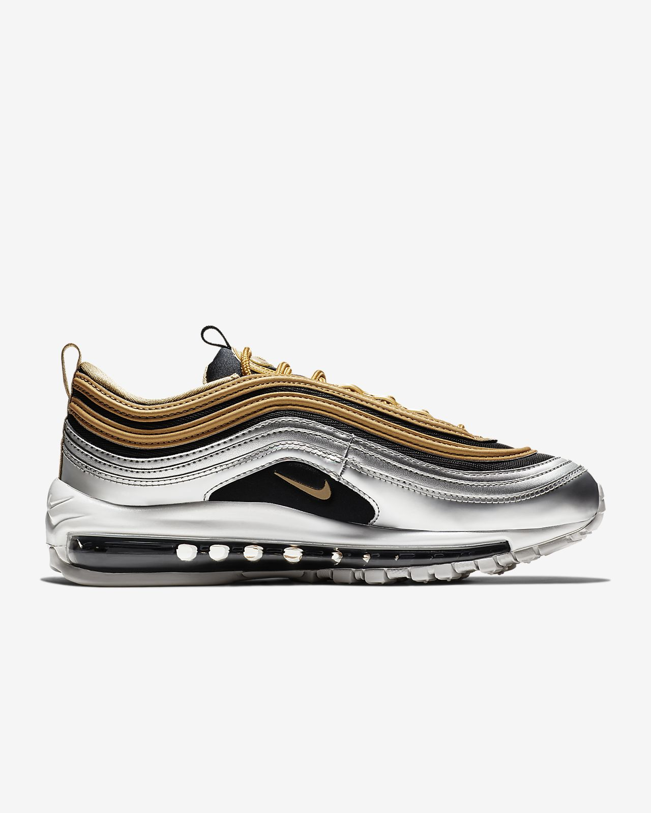 Nike Air Max 97 SE Metallic Damenschuh