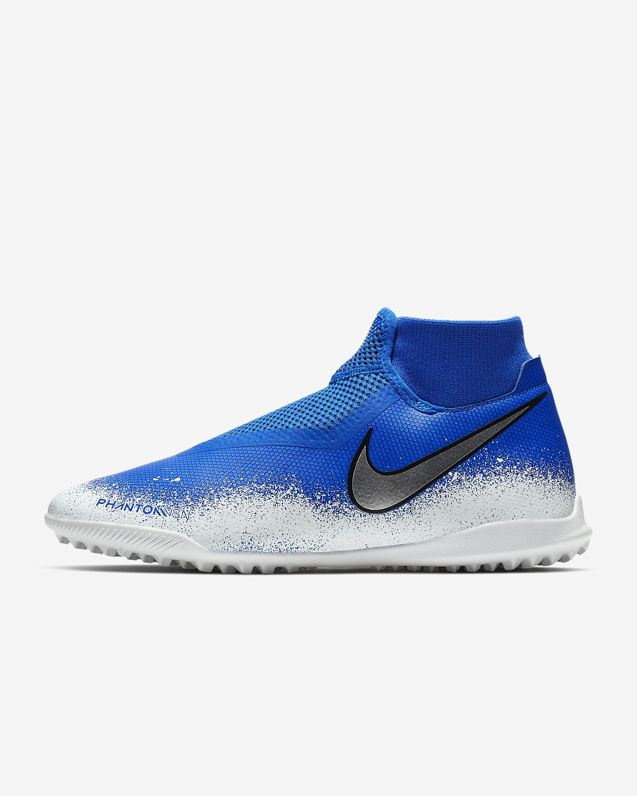 info for 1c5bb 15b12 ... Chaussure de football pour surface synthétique Nike Phantom Vision  Academy Dynamic Fit