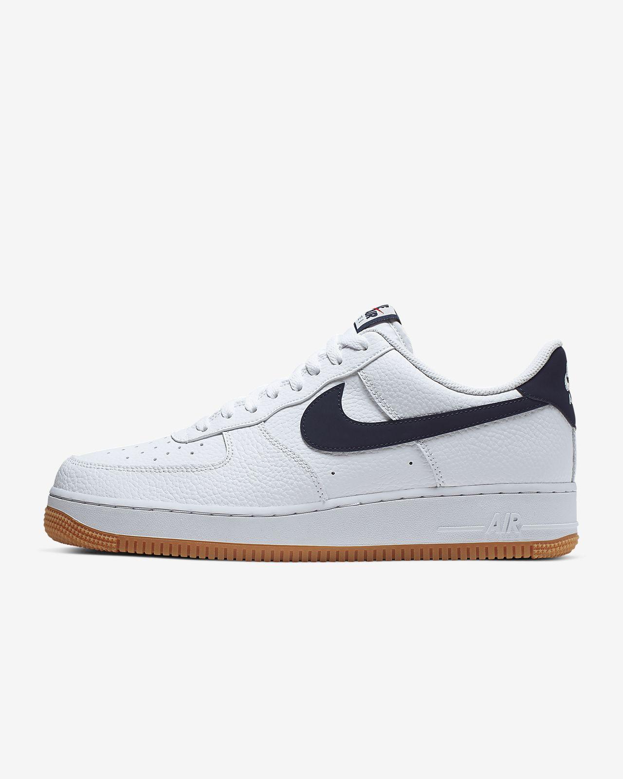 Sko Nike Air Force 1 för män