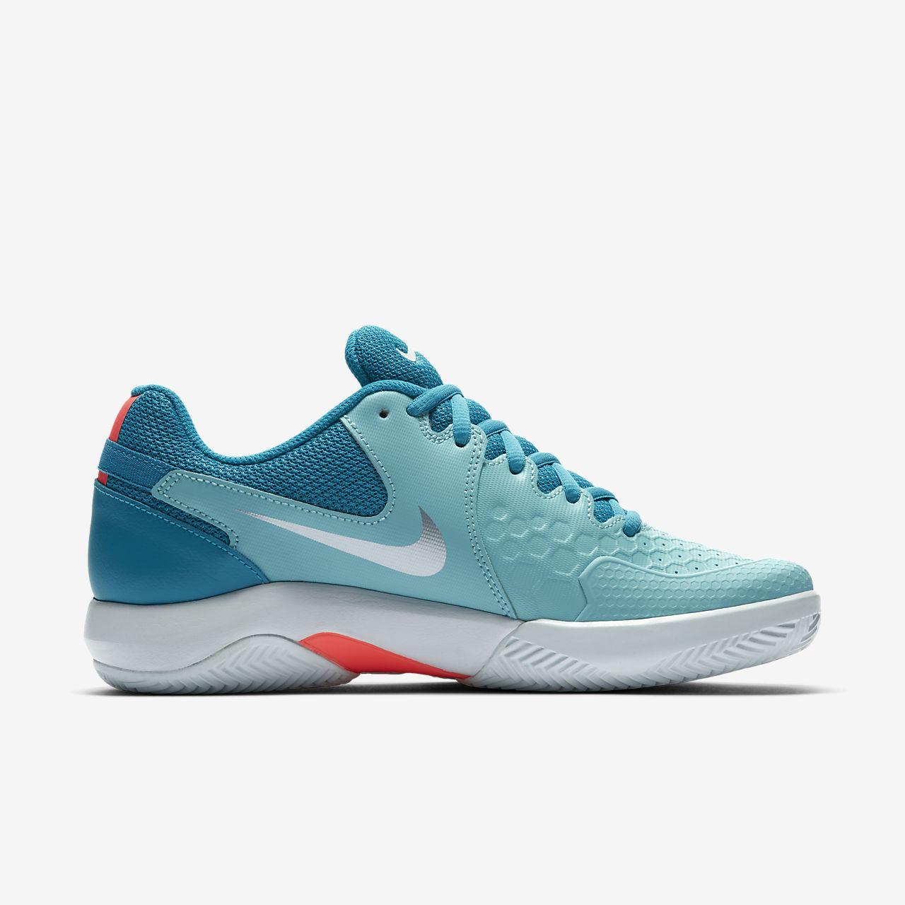 ... NikeCourt Air Zoom Resistance Clay Women's Tennis Shoe