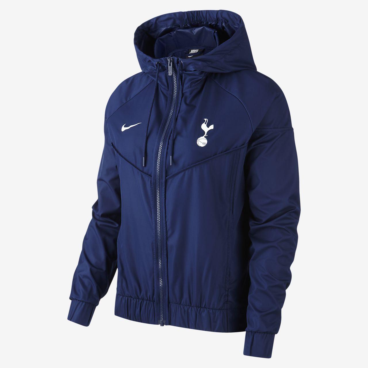 Tottenham Hotspur Windrunner Damenjacke
