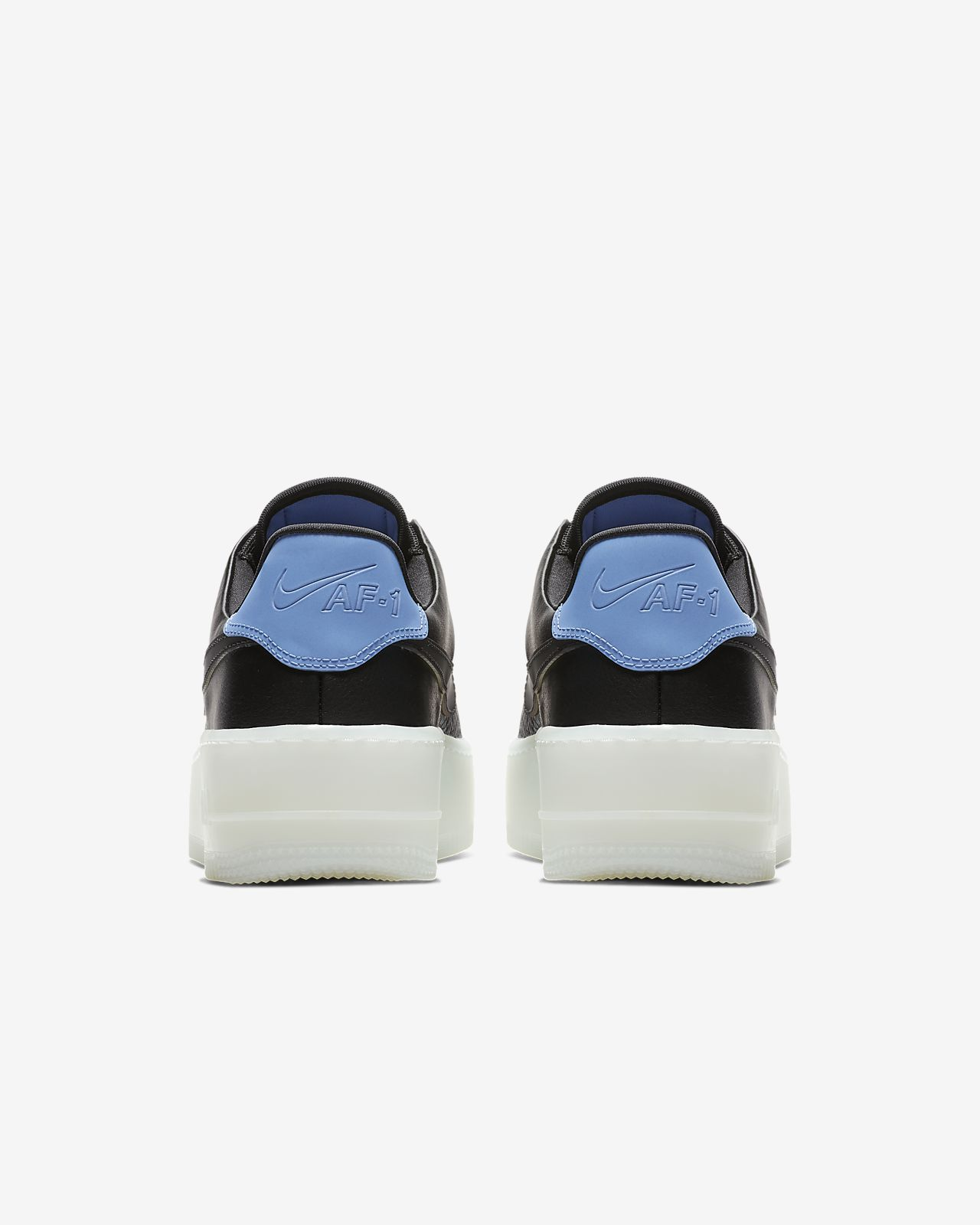 bbcdcb6bf67 Nike Air Force 1 Sage Low LX Women s Shoe. Nike.com CA