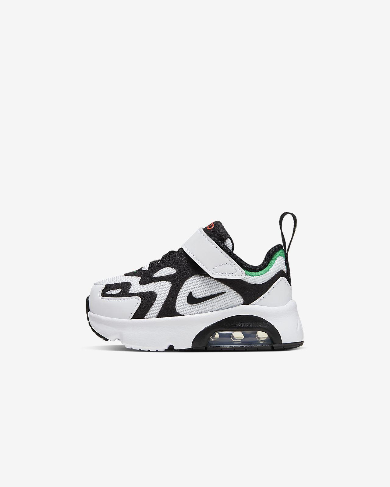 Buty dla niemowląt Nike Air Max 200