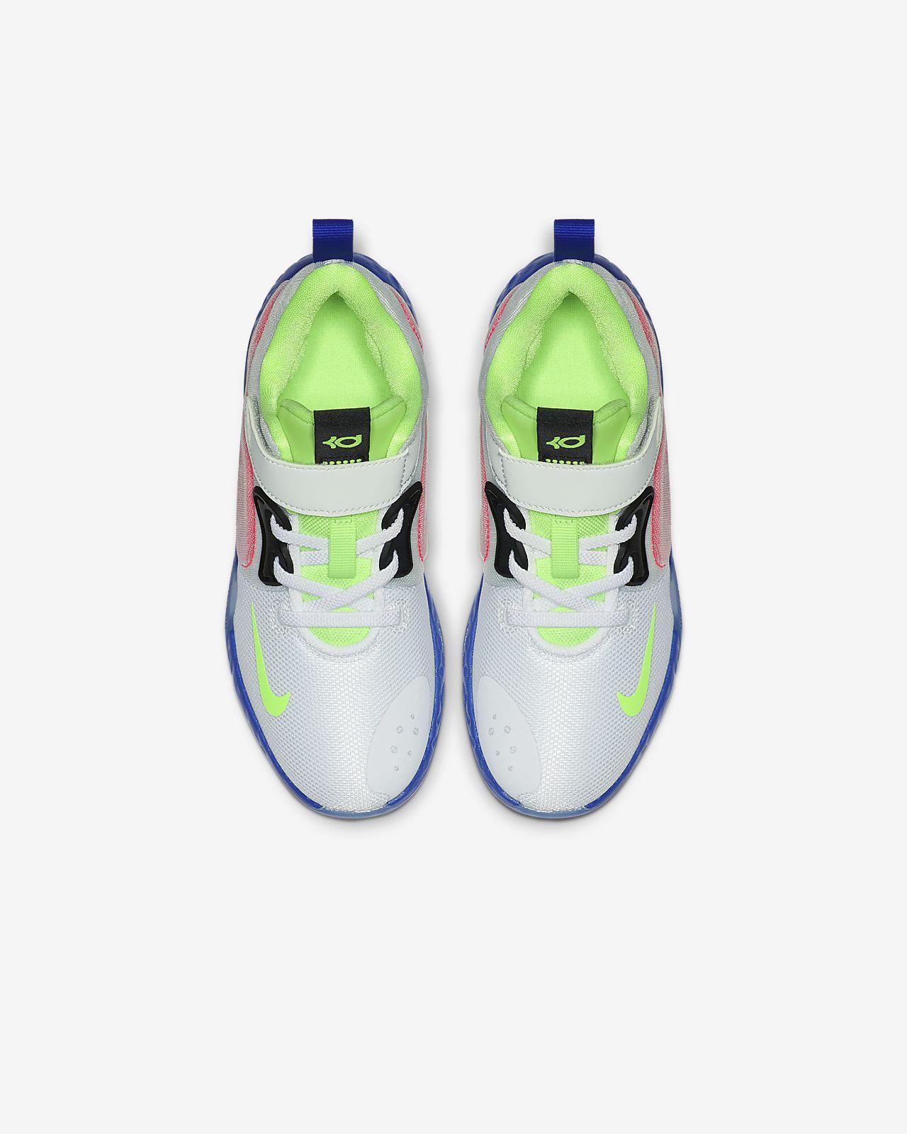 sneakers for cheap 51839 d817a KD Trey 5 VII Little Kids' Shoe