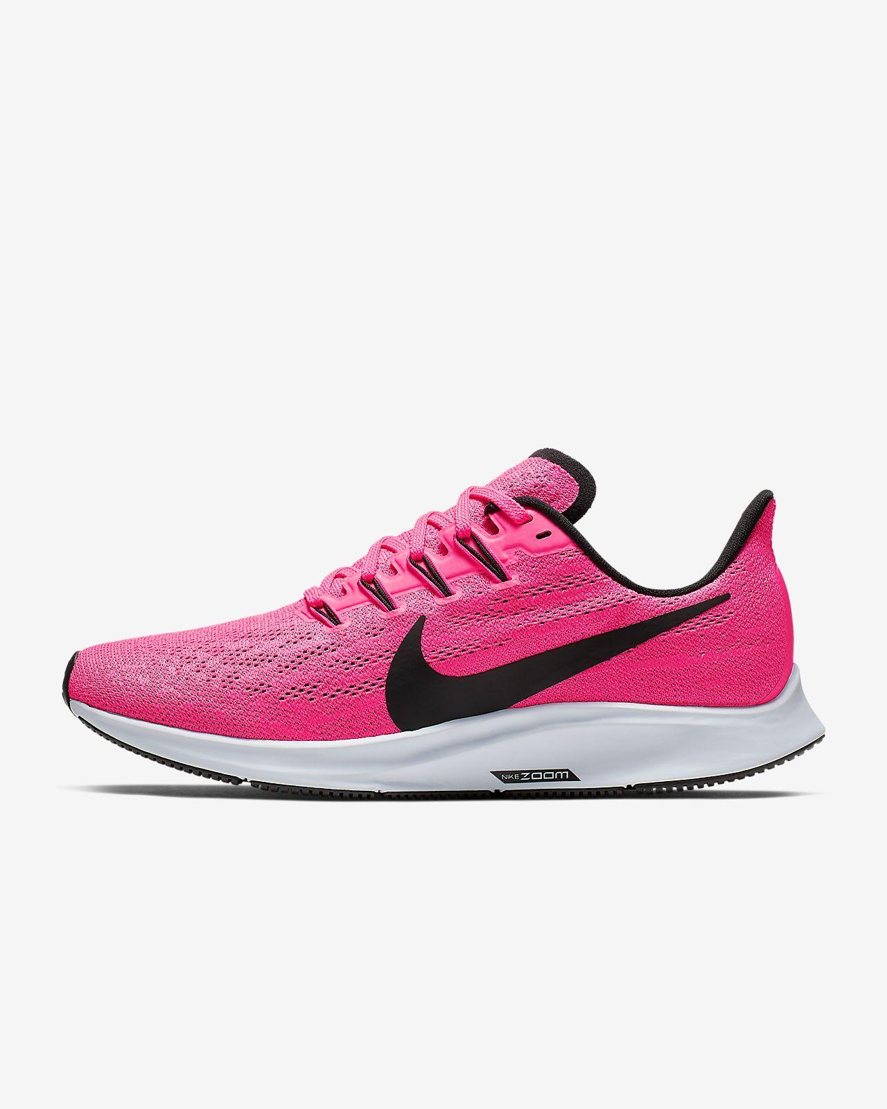 Nike Air Zoom Pegasus 36女子跑步鞋