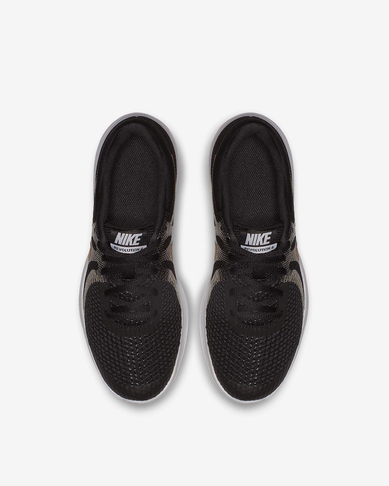 b640abf6f0d Nike Revolution 4 Shield Older Kids  Running Shoe. Nike.com CA