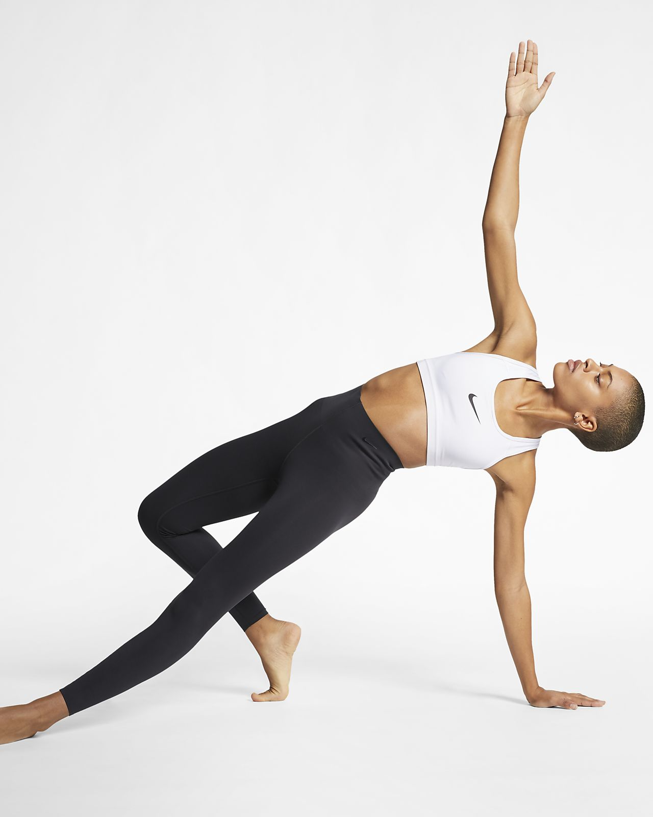 Nike Sculpt 女款瑜伽訓練緊身九分褲