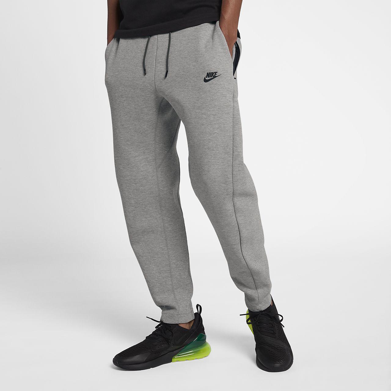 f1c1ab0b1e0 Pantalon Nike Sportswear Tech Fleece pour Homme. Nike.com BE