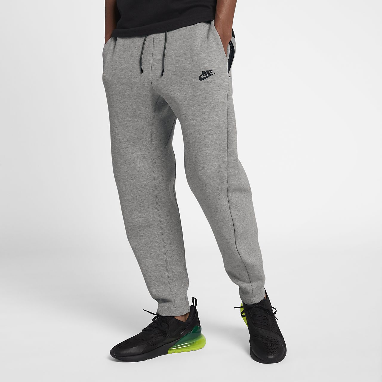 b01248f27bbaf Nike Sportswear Tech Fleece Men's Pants. Nike.com