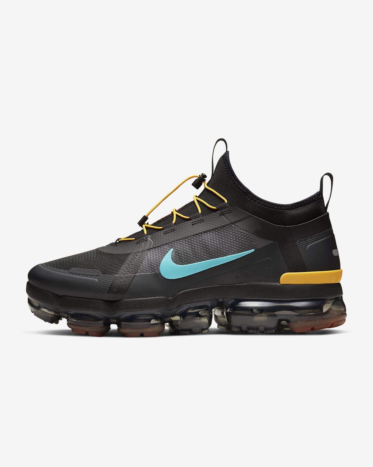 Мужские кроссовки Nike Air VaporMax 2019 Utility