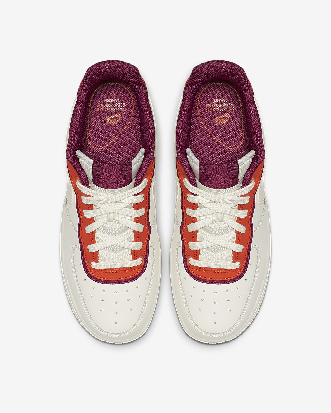 Force Air 1 '07 Pour Nike Chaussure Se Femme Y7by6vfg