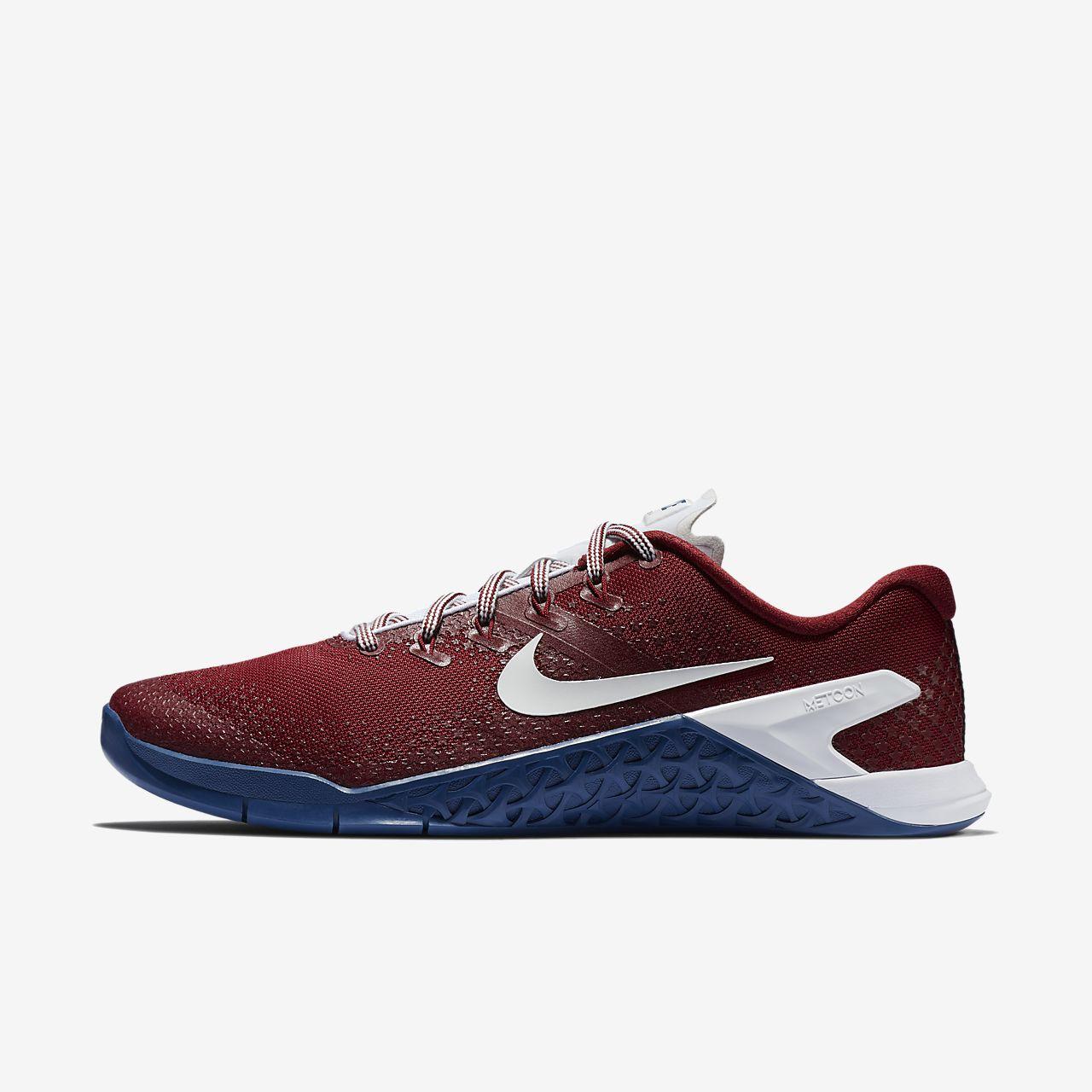 NikeMetcon 4 Americana cuLTi2P3E
