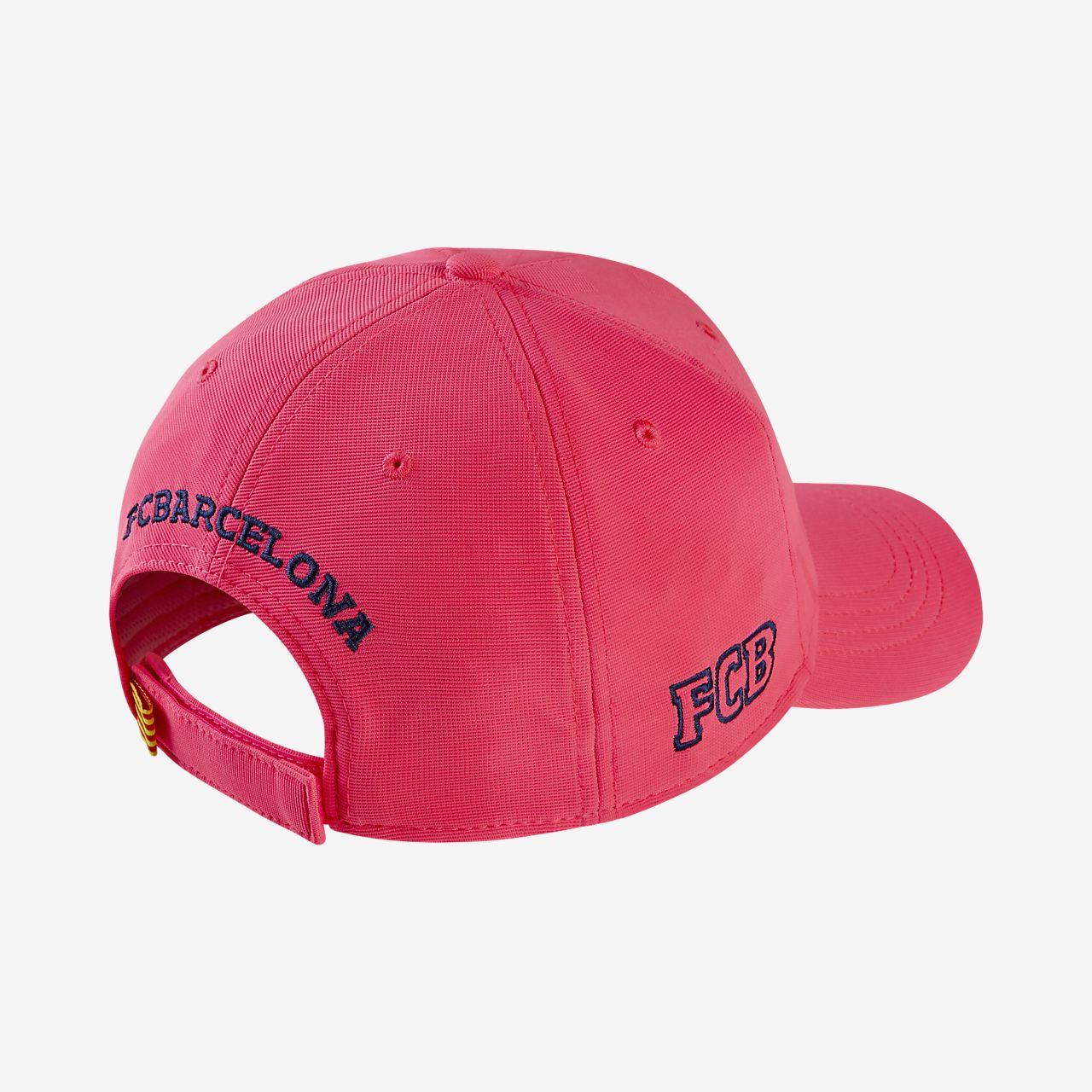04e4d4f92c8 FC Barcelona Kids  Adjustable Hat. Nike.com LU