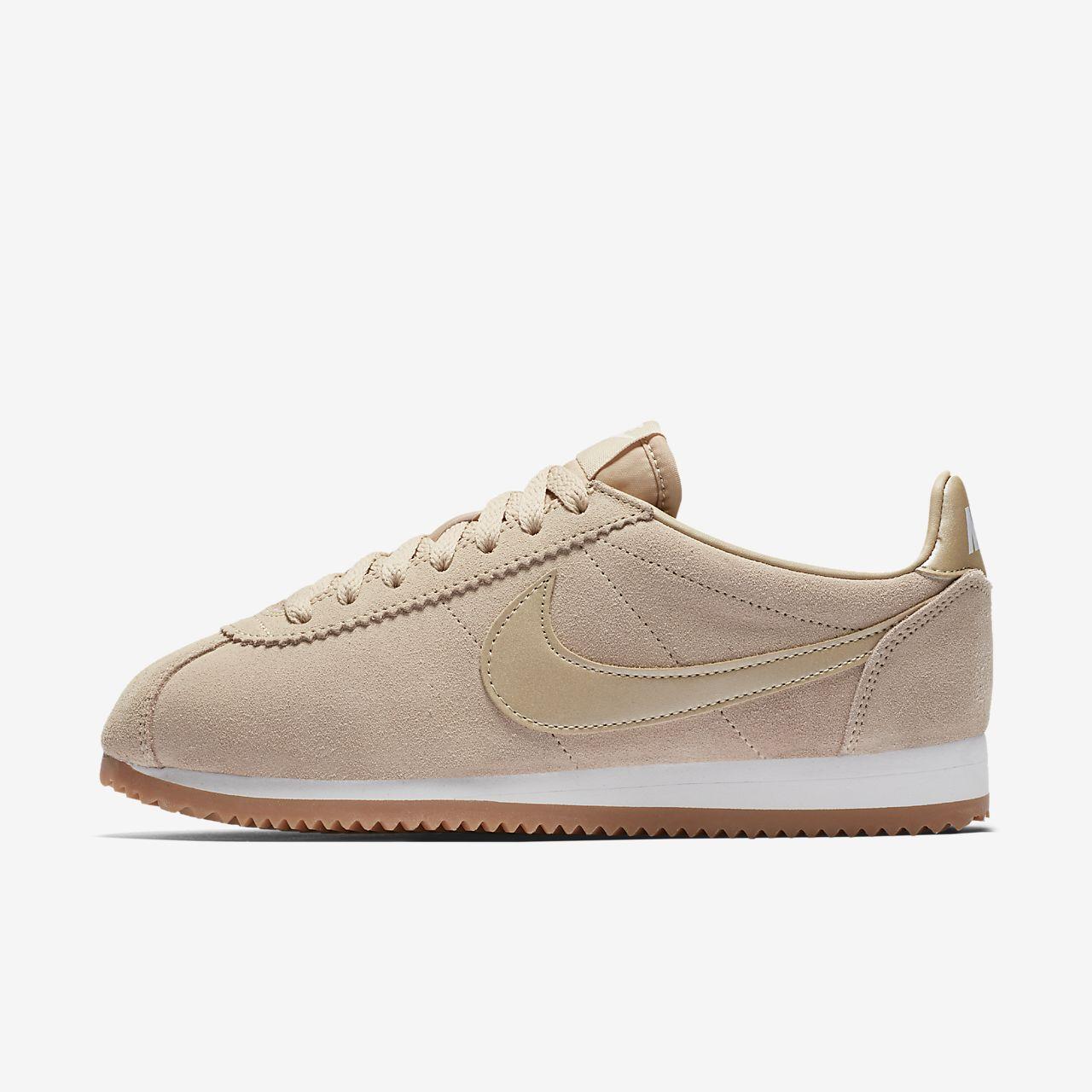 Nike Cortez Classic Premium Qs Women S Shoe