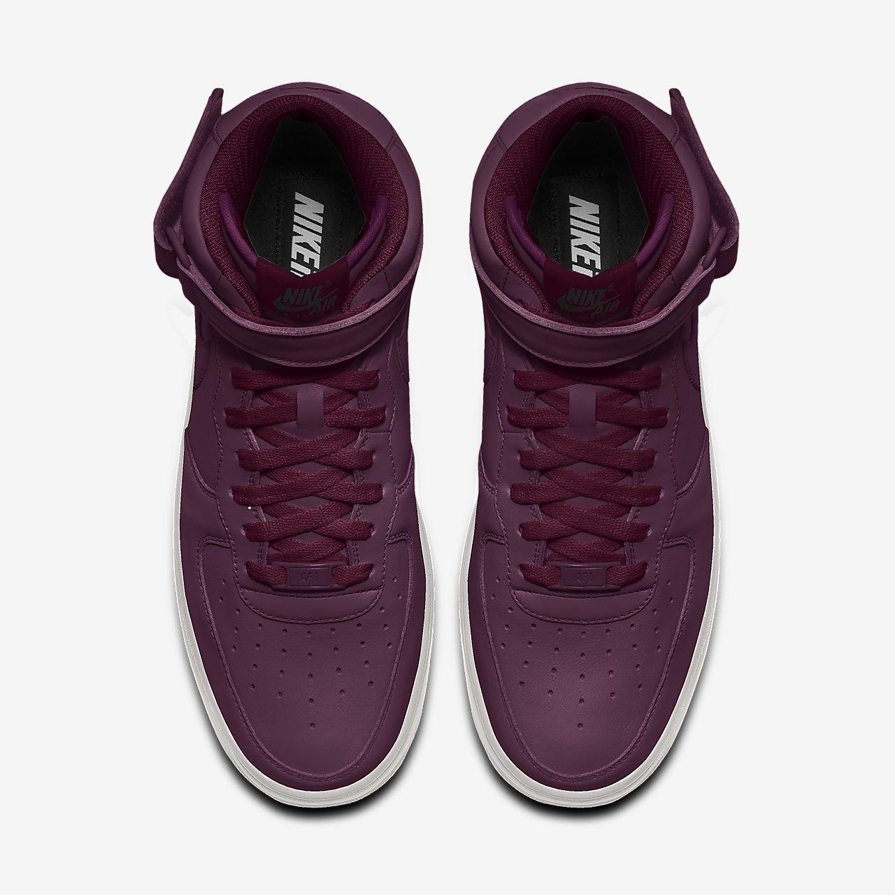 Chaussure Force âgé Air Nike You Enfant plus 1 pour Mid By