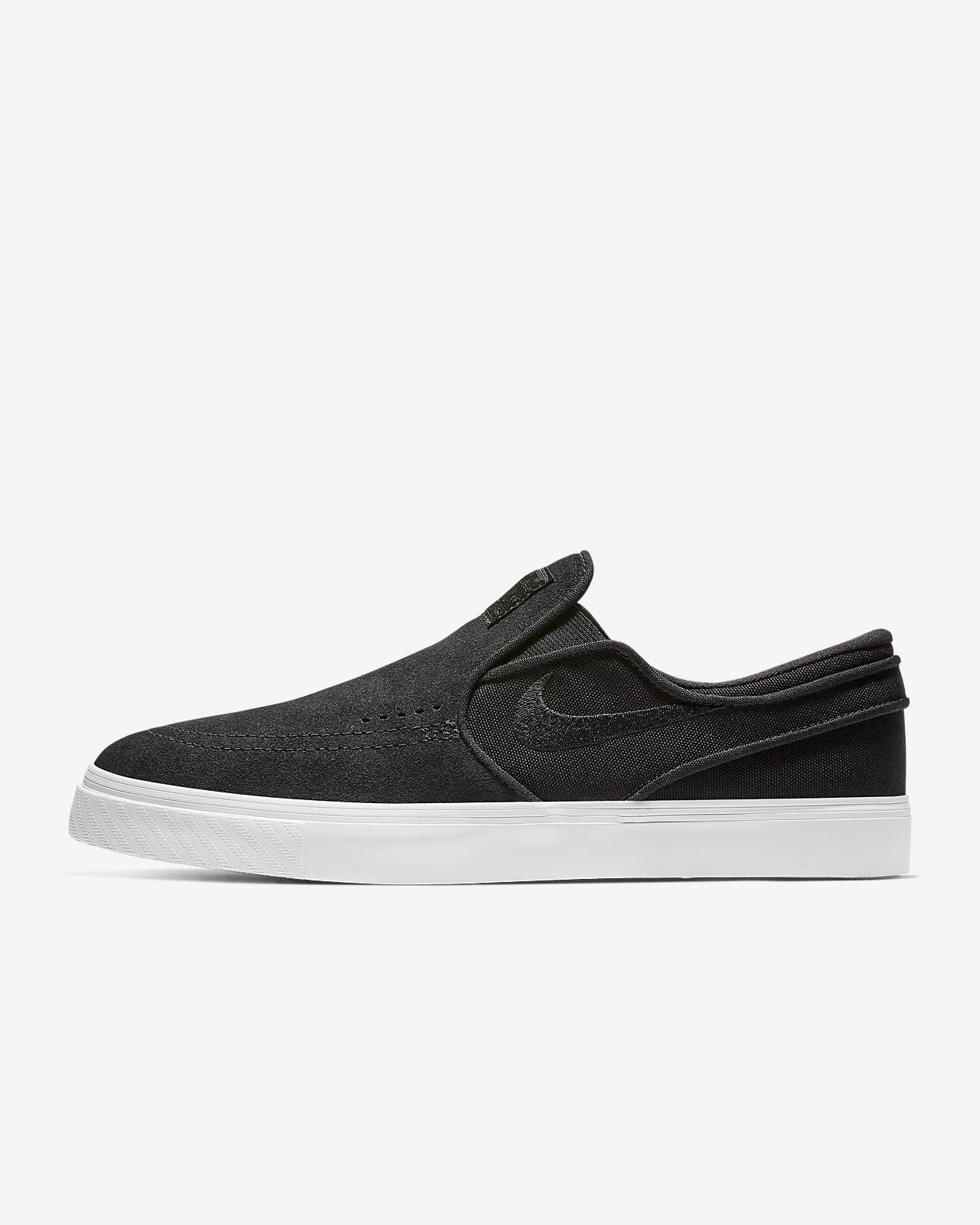 purchase cheap c9e00 01b60 Nike SB Zoom Stefan Janoski Slip-On