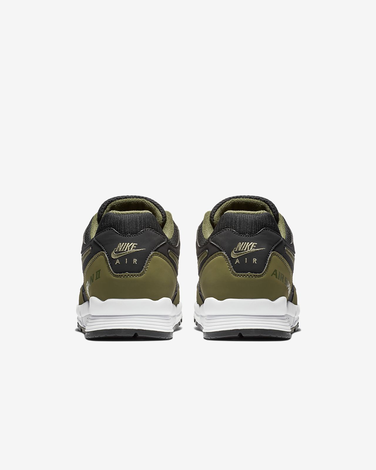 sports shoes c1324 0dbe5 ... Nike Air Span II Men s Shoe