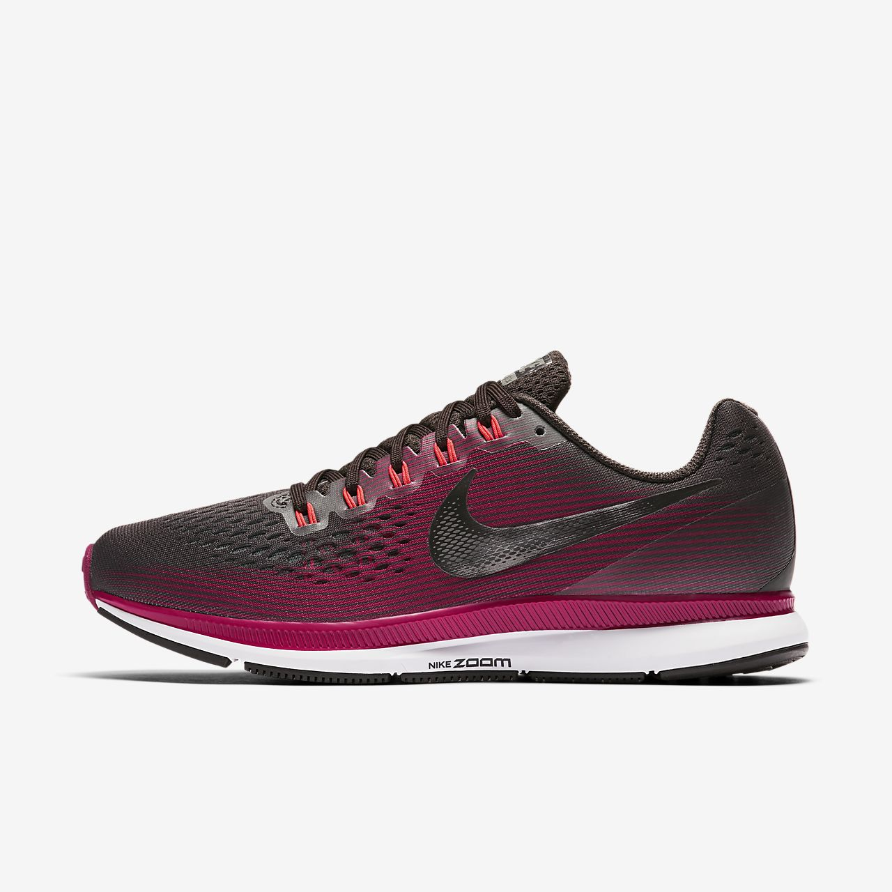Nike Air Zoom Pegasus 34 Gem 女子跑步鞋