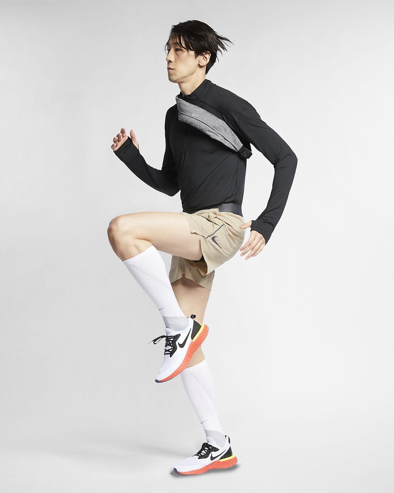 df076473bc Nike Tech Pack Men's Running Shorts. Nike.com AE