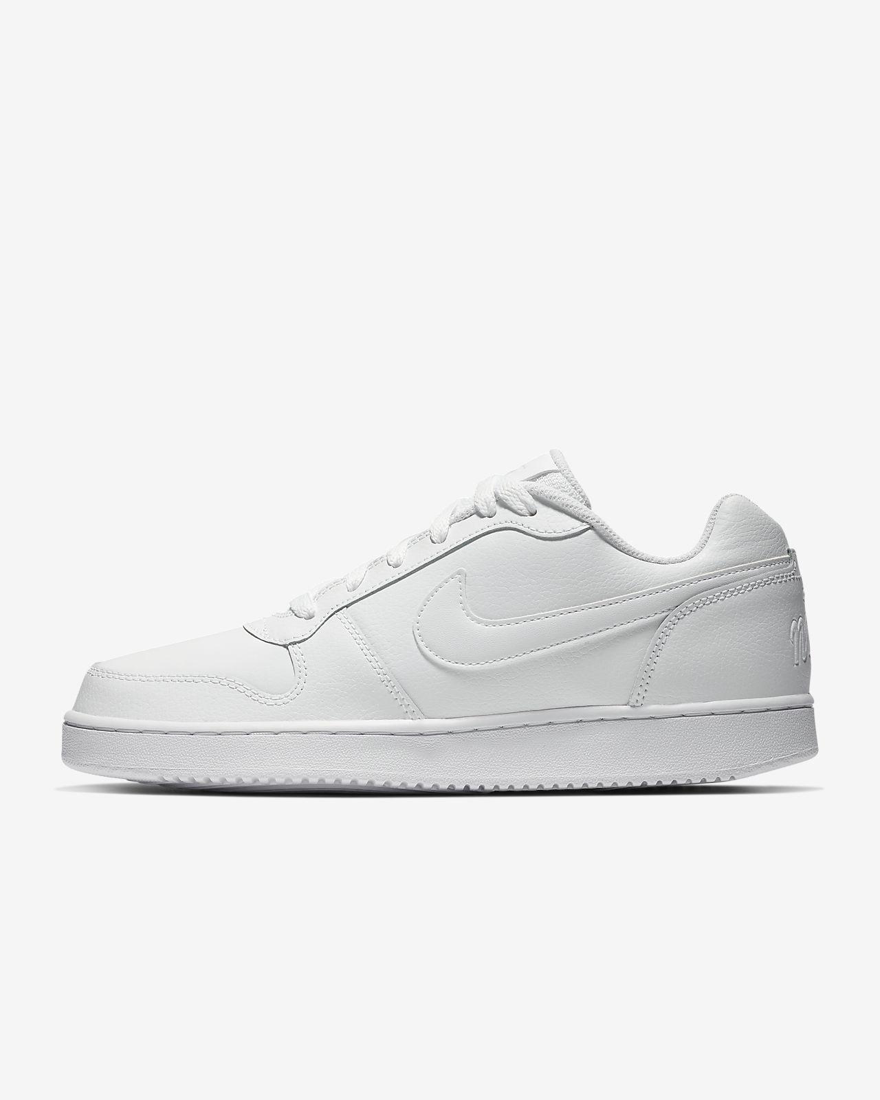 chaussure basse nike femme