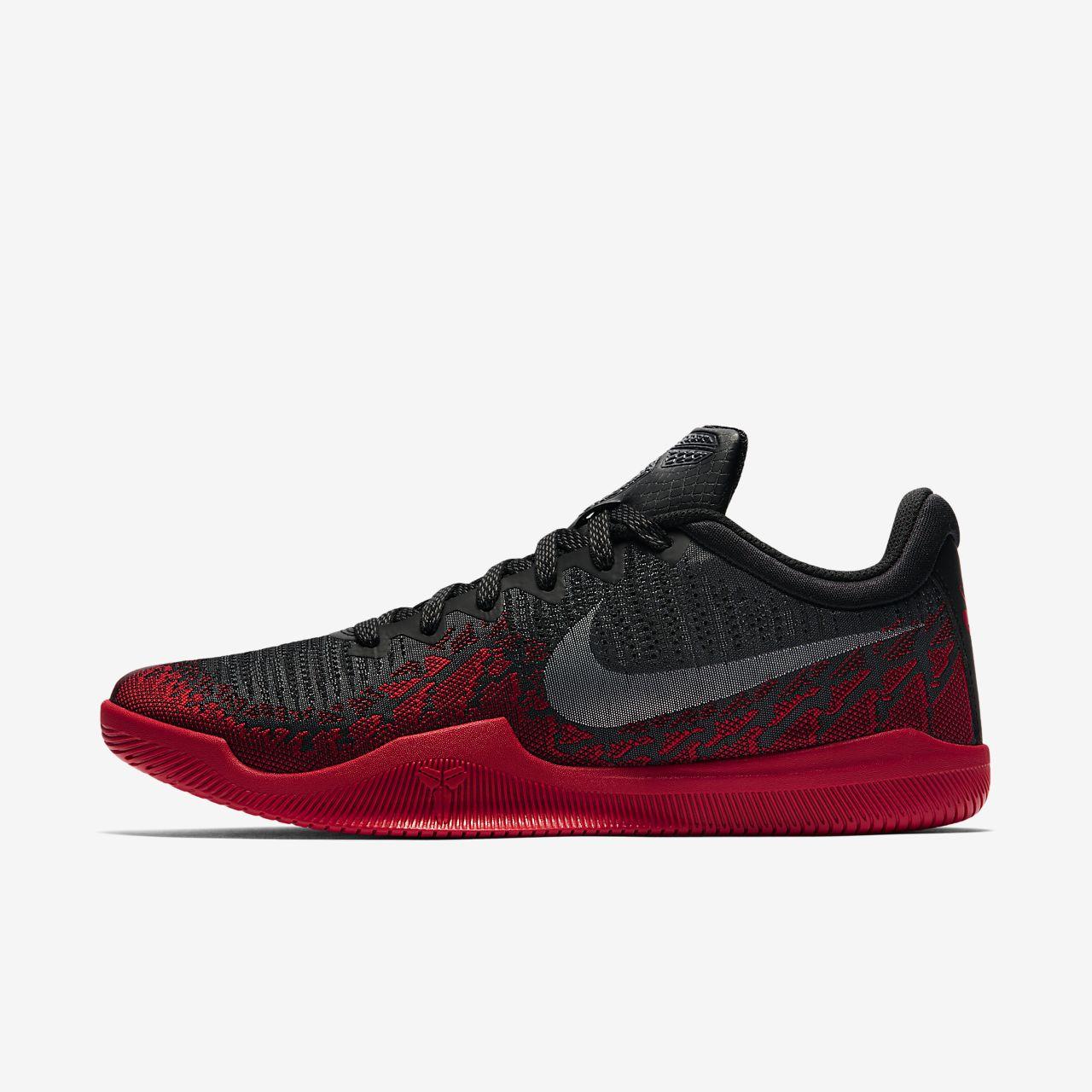 Chaussure de basketball Nike Mamba Rage Premium pour MA