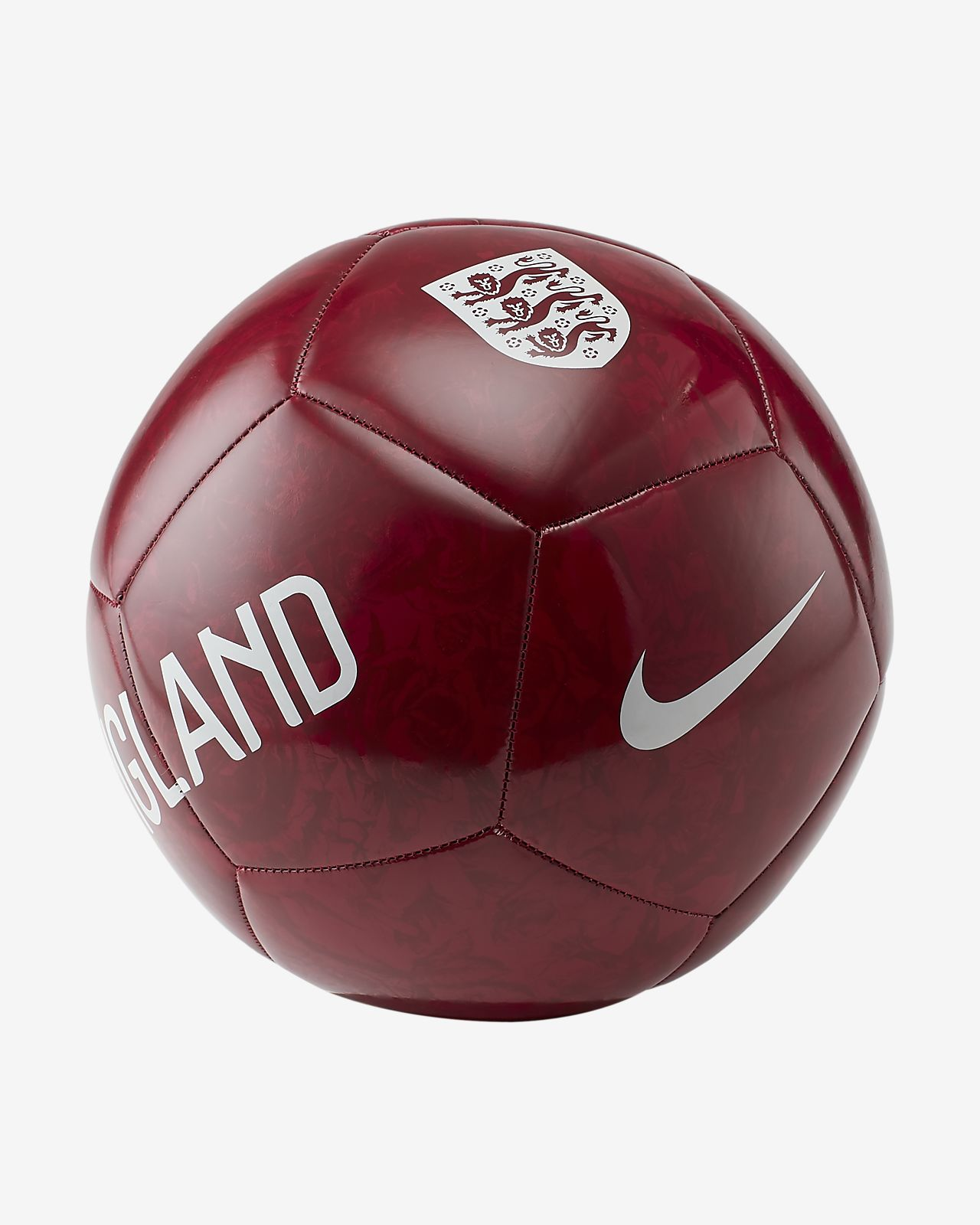 England Pitch Fußball