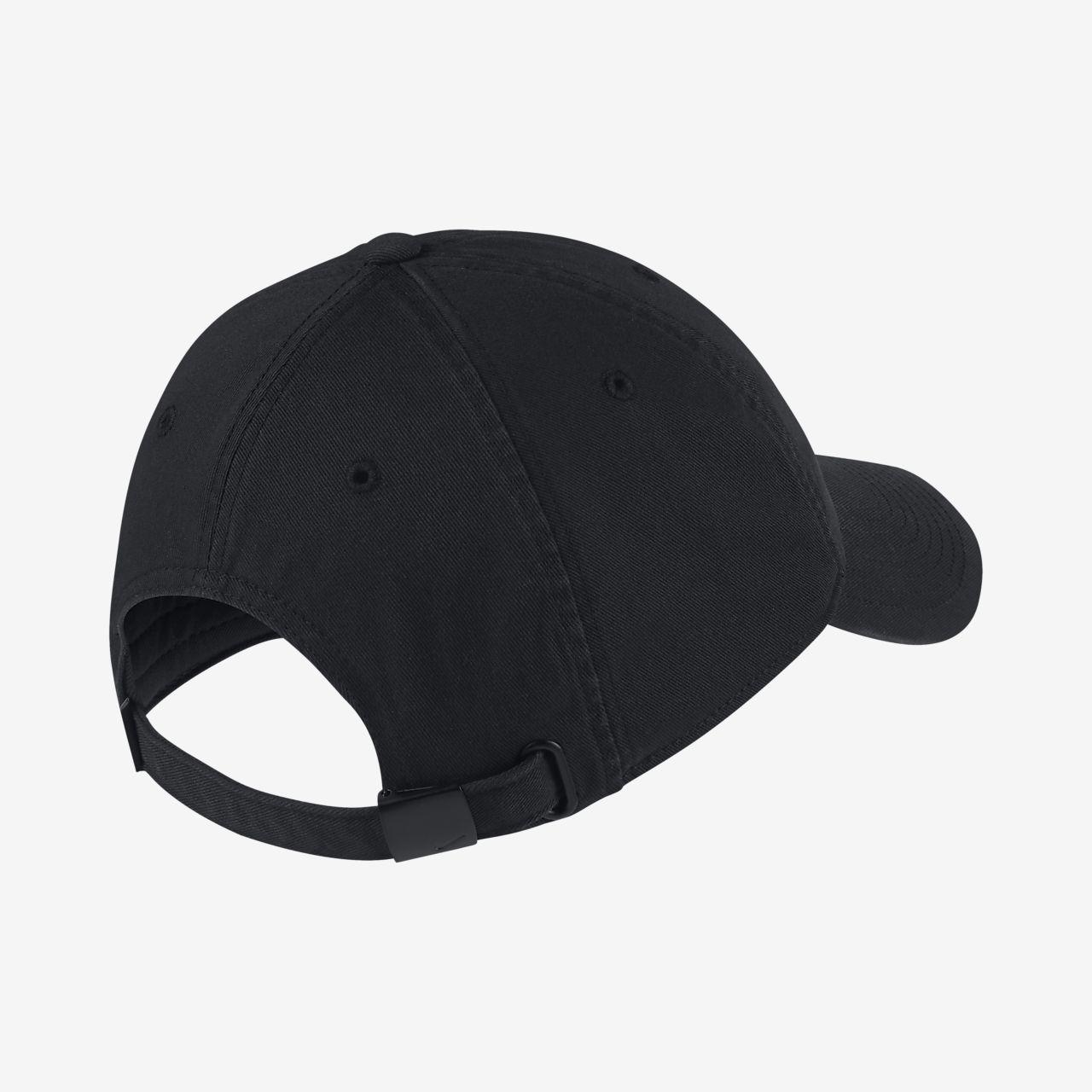 440c7754 Nike Heritage86 Golf Hat. Nike.com