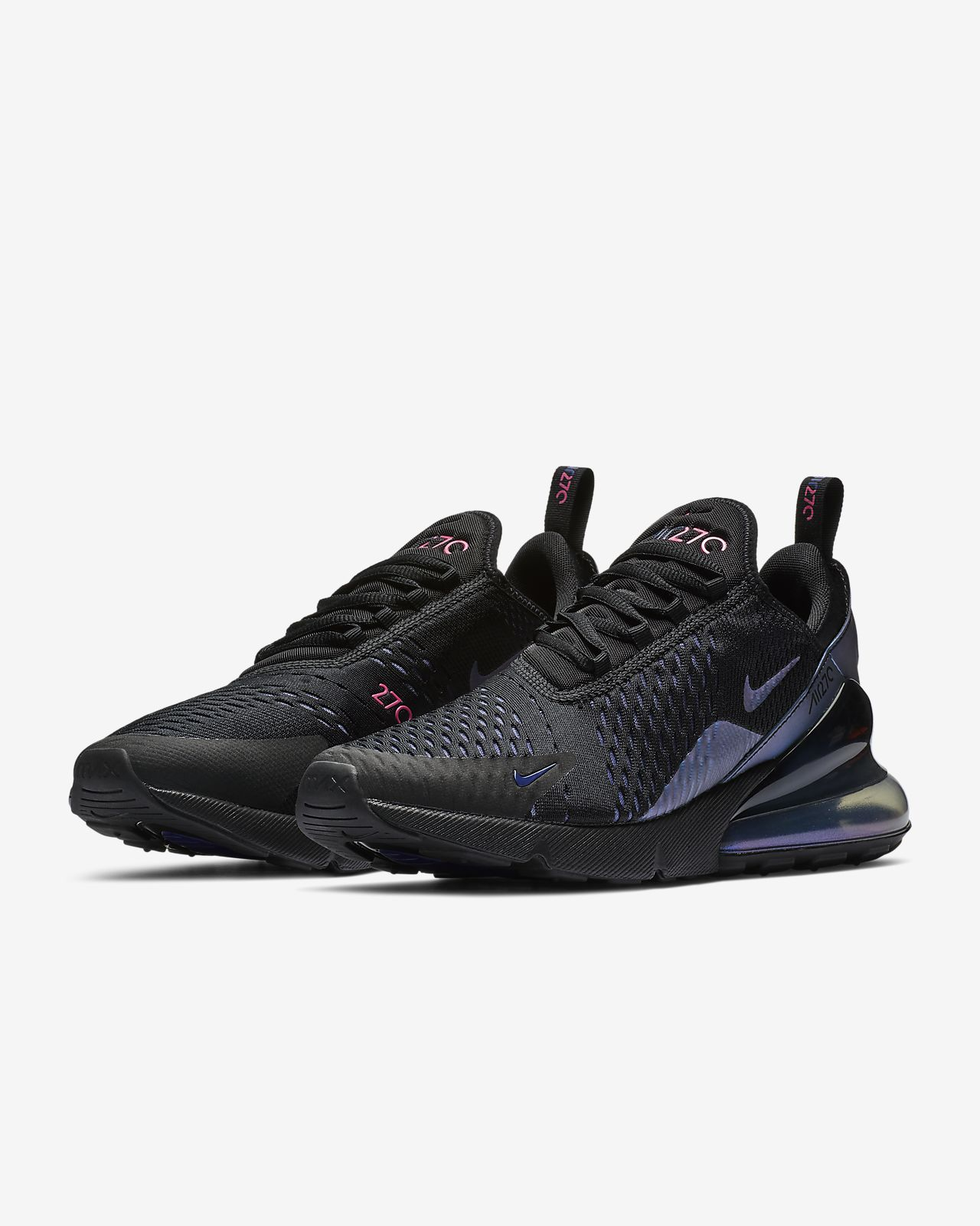 reputable site ecd1a 8eeea ... Nike Air Max 270 Mens Shoe