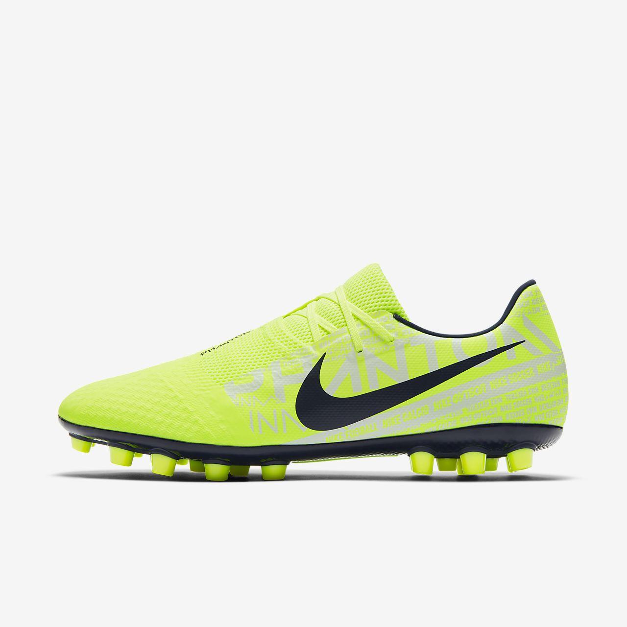 Scarpa da calcio per terreni artificiali Nike Phantom Venom Academy AG