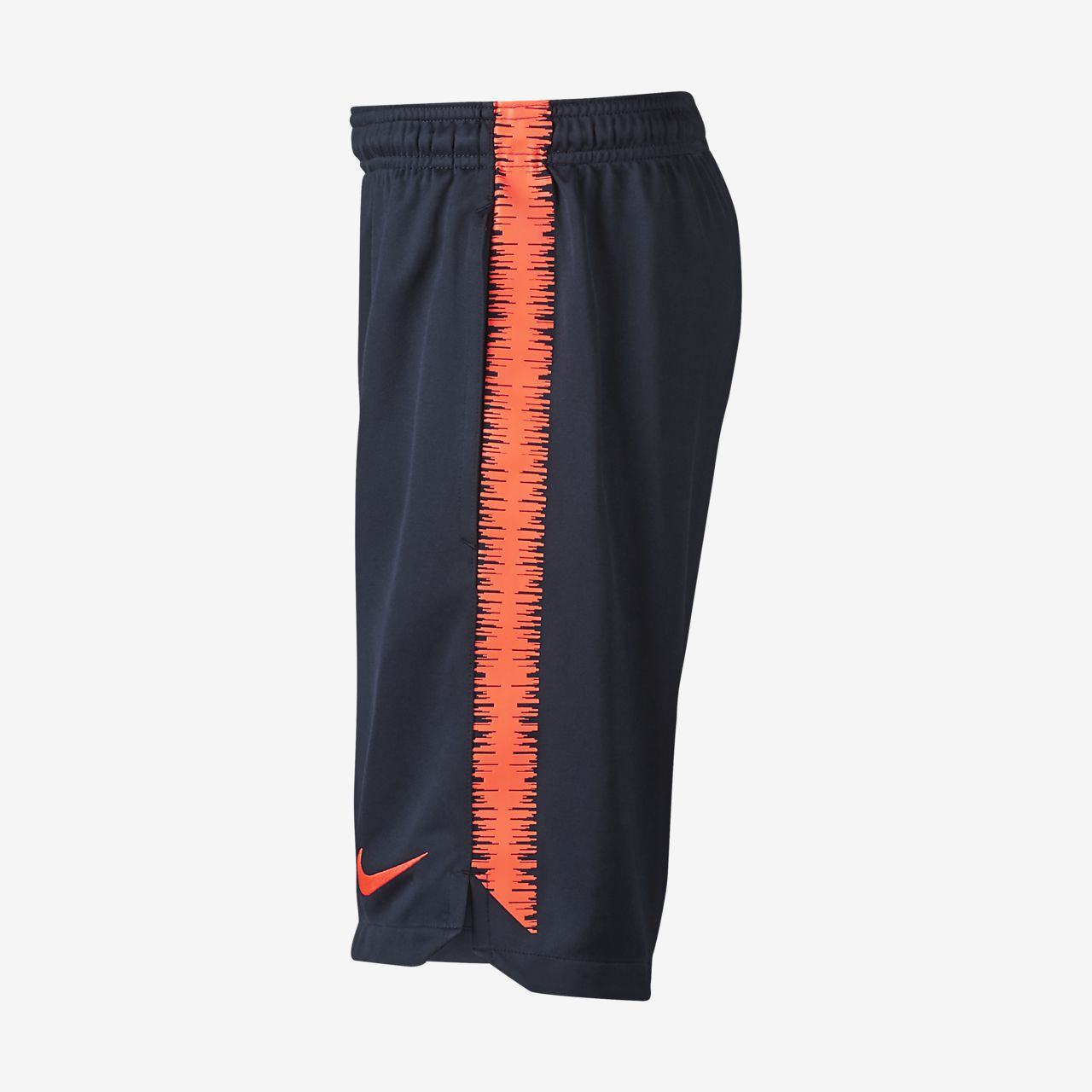 ... FC Barcelona Dri-FIT Squad Men's Football Shorts