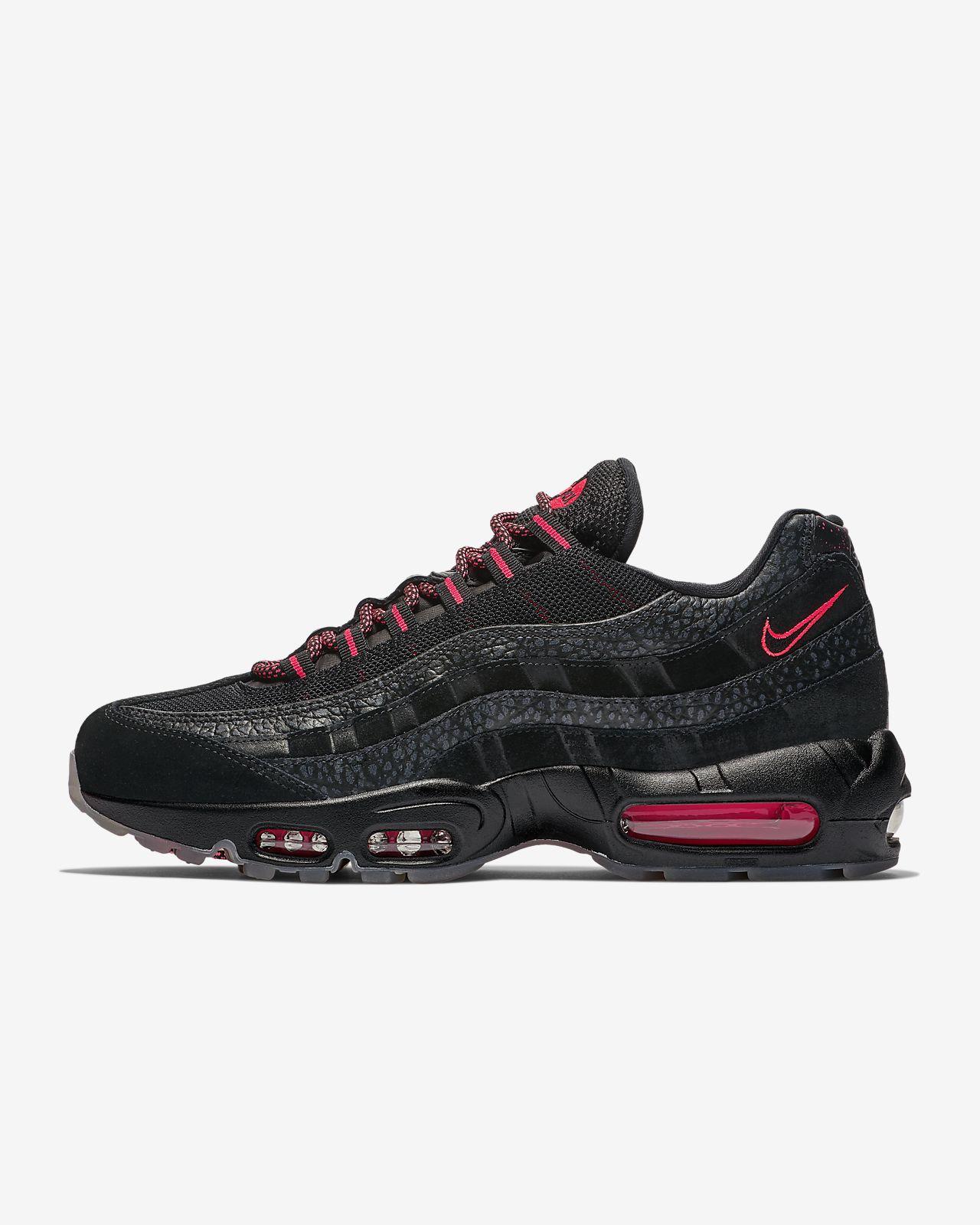 hot sale online 6896f a9a61 Men s Shoe. Nike Air Max 95