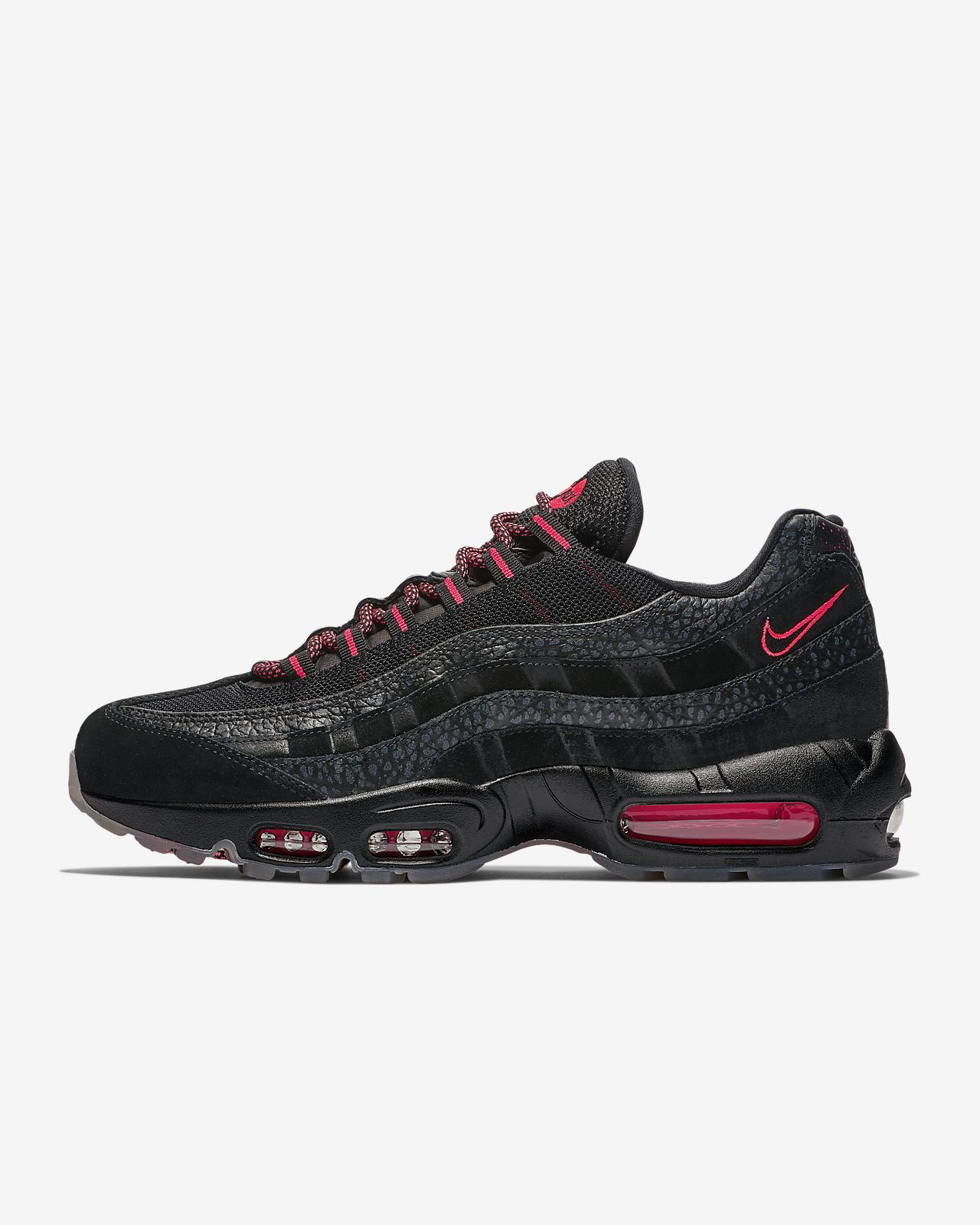 timeless design a59dc 7a332 ... Chaussure Nike Air Max 95 pour Homme